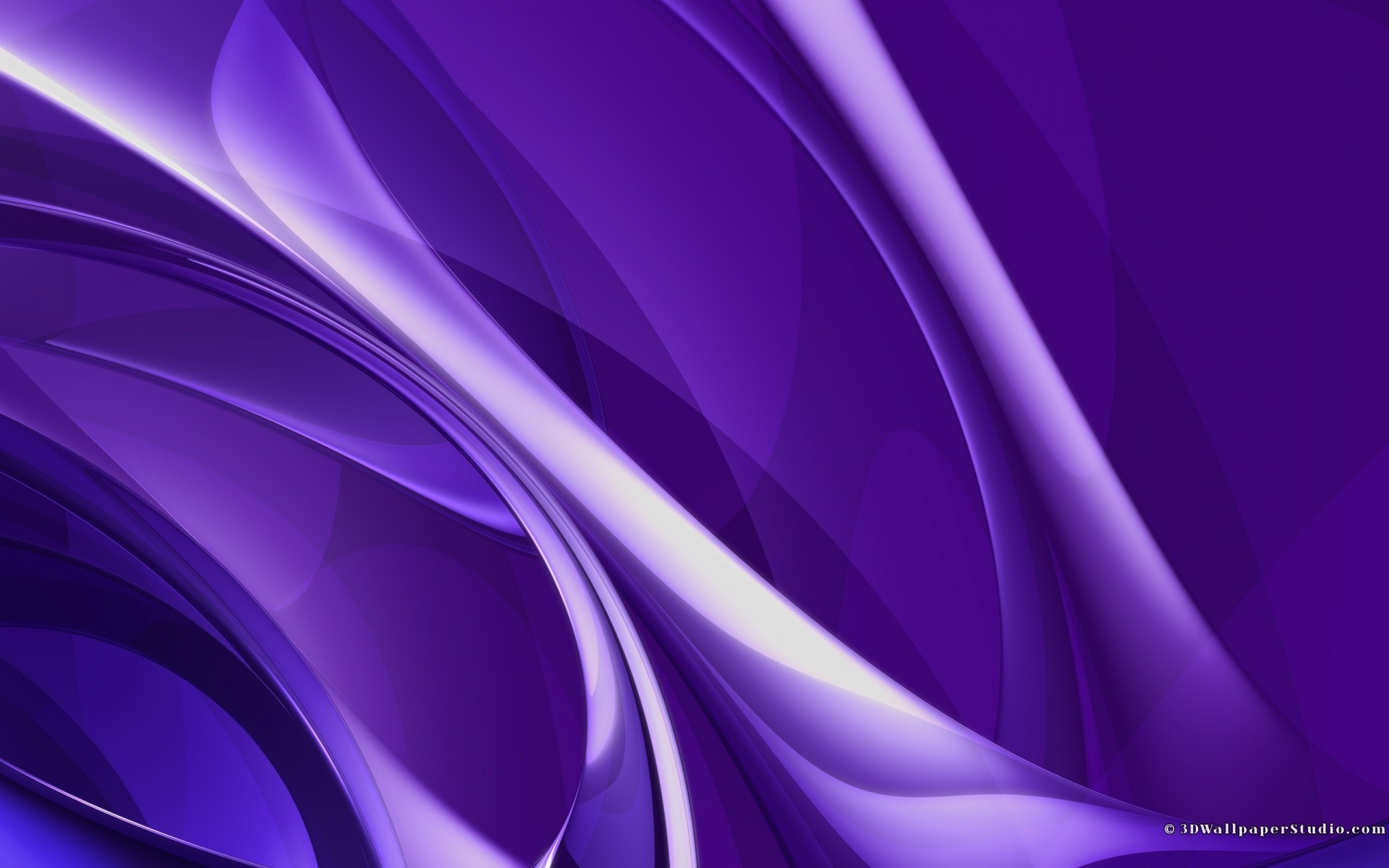 Purple Wallpaper For Phones: Purple Abstract Background ·①