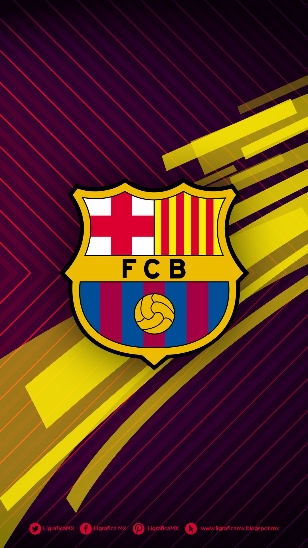 Barcelona Desktop Wallpaper 2018