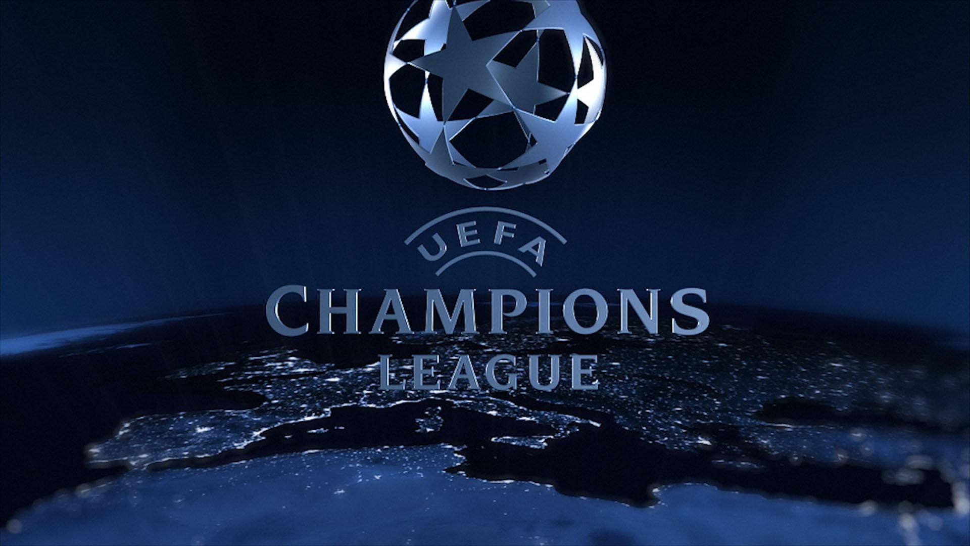 Champions League Wallpapers ·①
