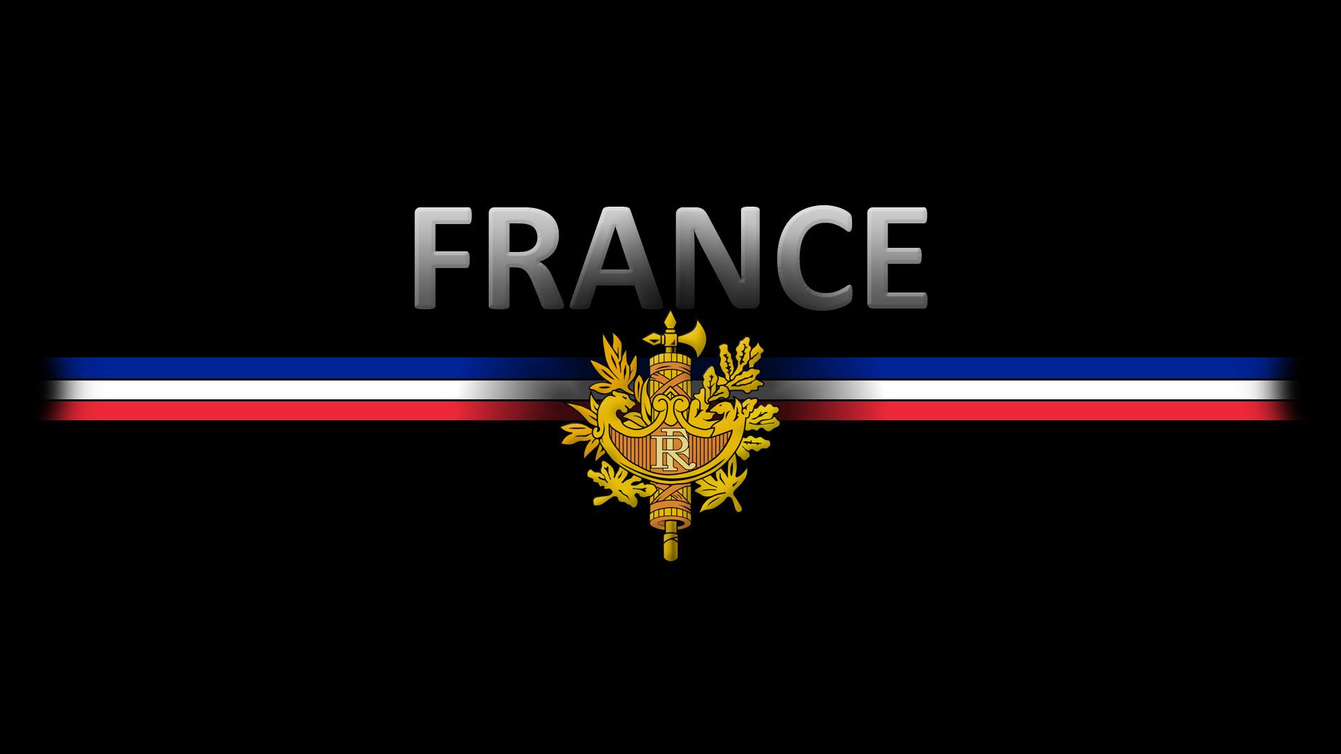 French Flag Desktop Wallpaper Download HD
