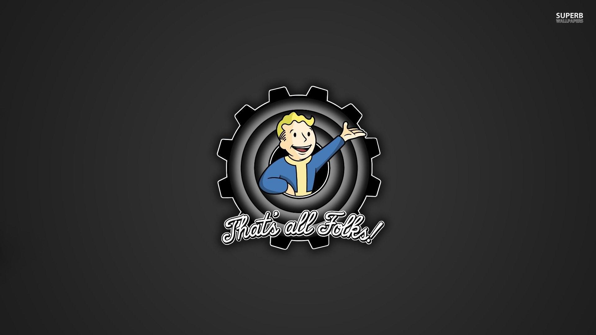 Fallout Vault Boy Wallpaper Download Free Amazing High