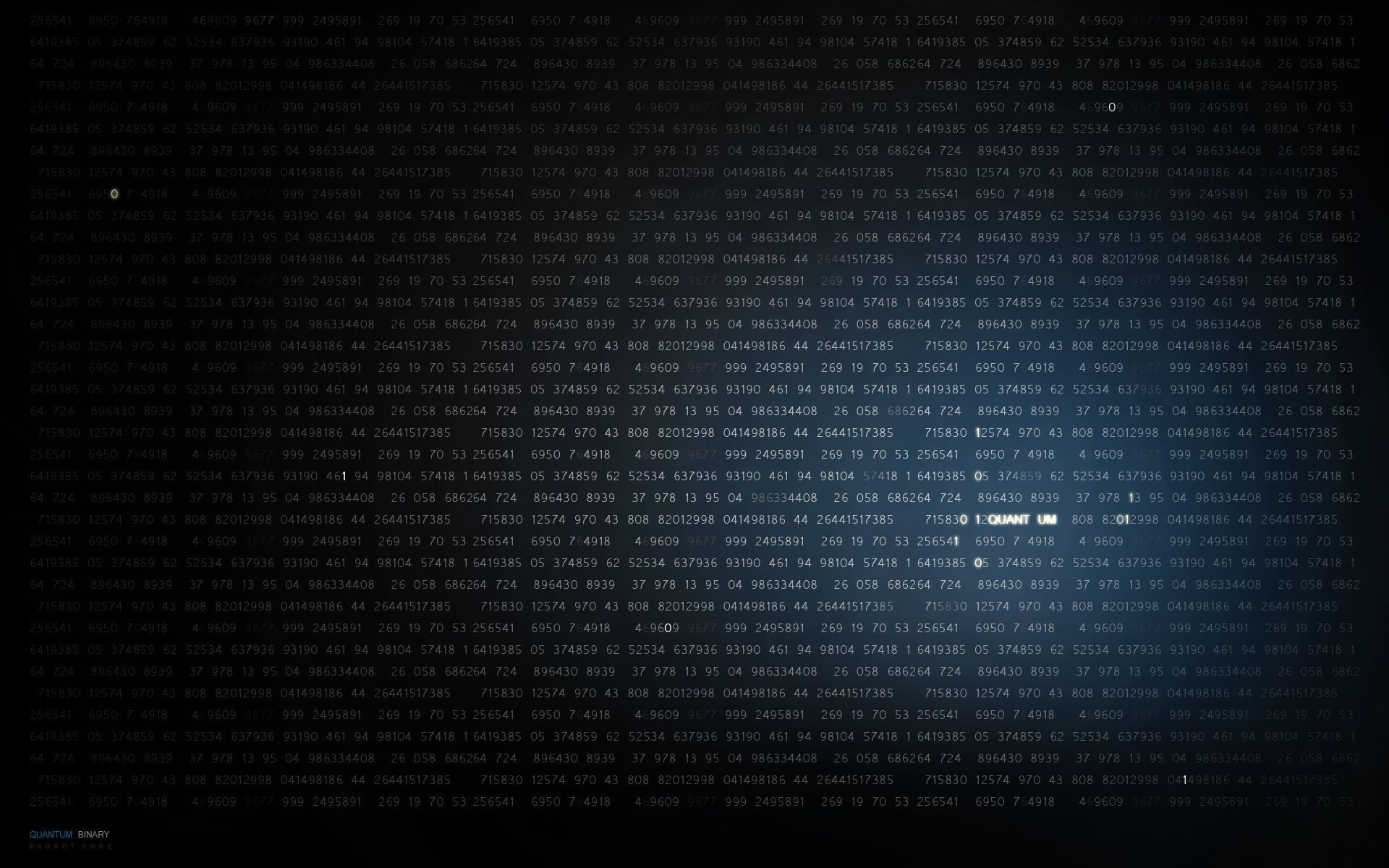 1920x1200 wallpaper 0 1 quantum binary binary code wallpapers minimalism