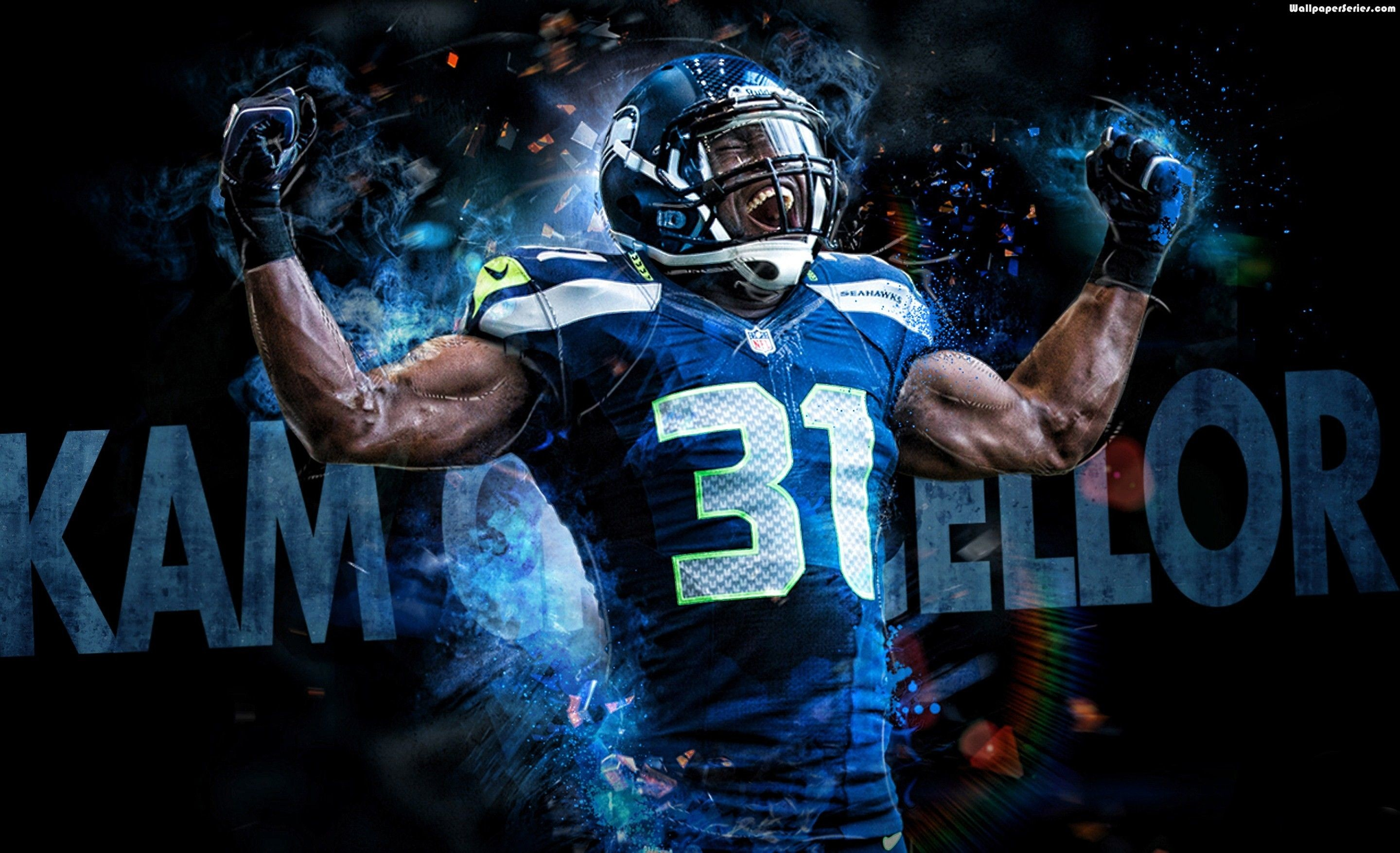 Nfl Football Players Wallpaper: Cool NFL Football Wallpapers ·① WallpaperTag
