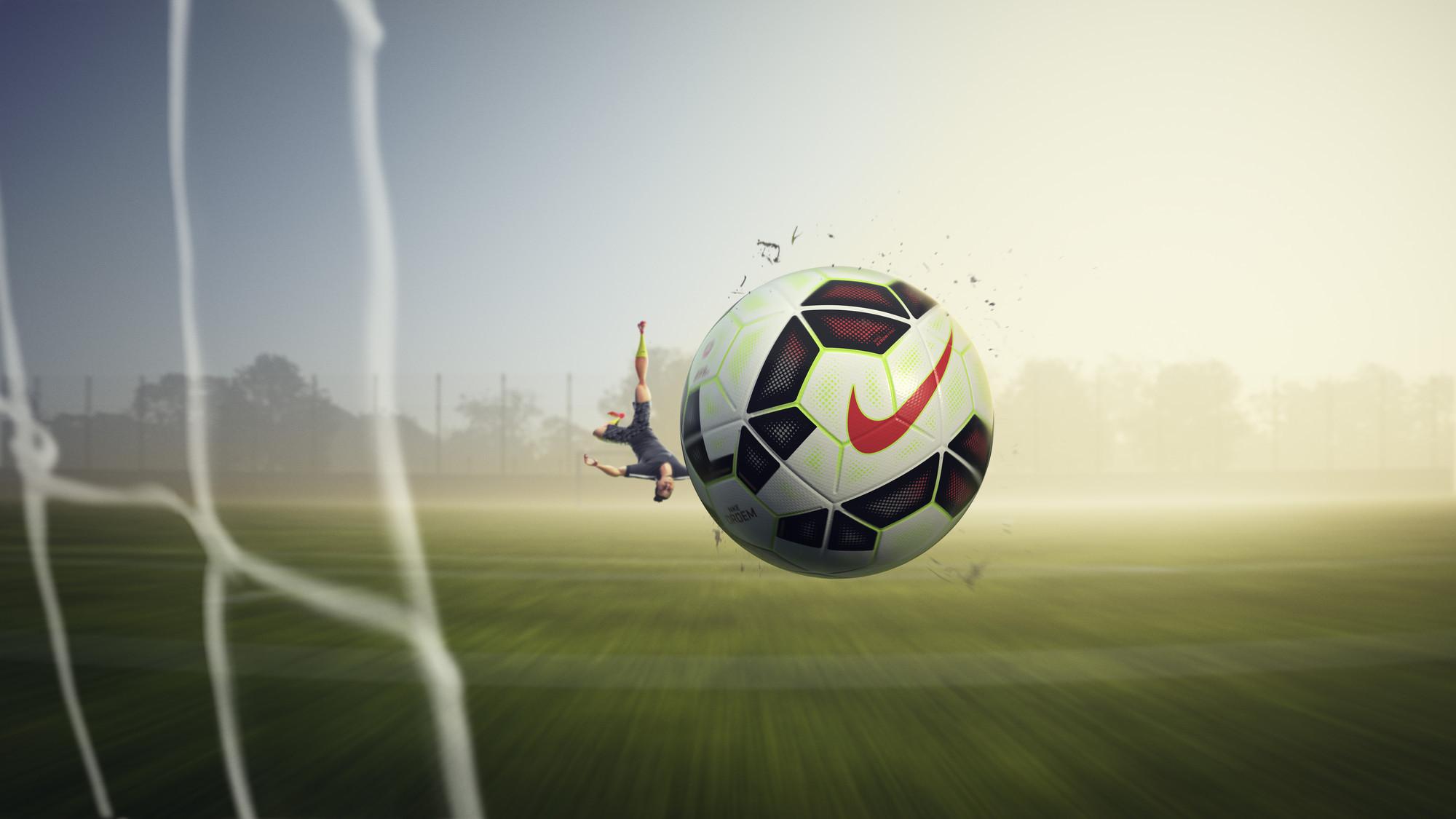 Nike Soccer Wallpaper For Desktop