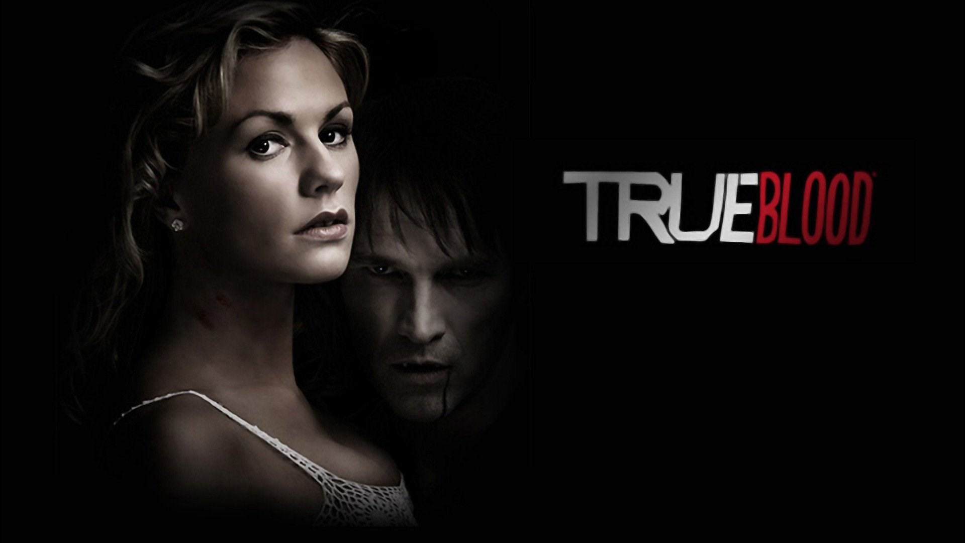 Hbo True Blood Wallpaper 183 ①