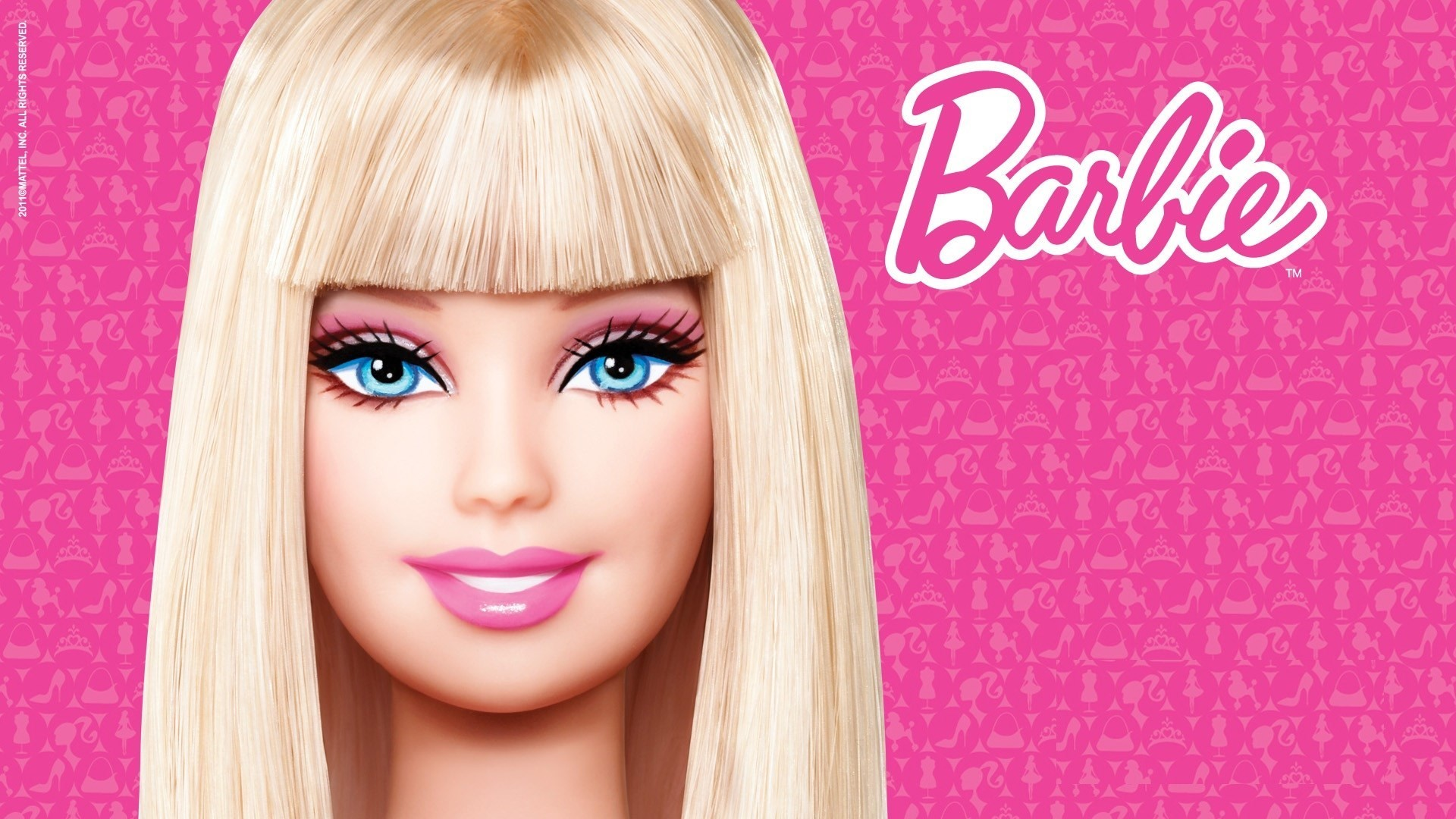 Barbie wallpaper 2018 - Barbie pictures download free ...