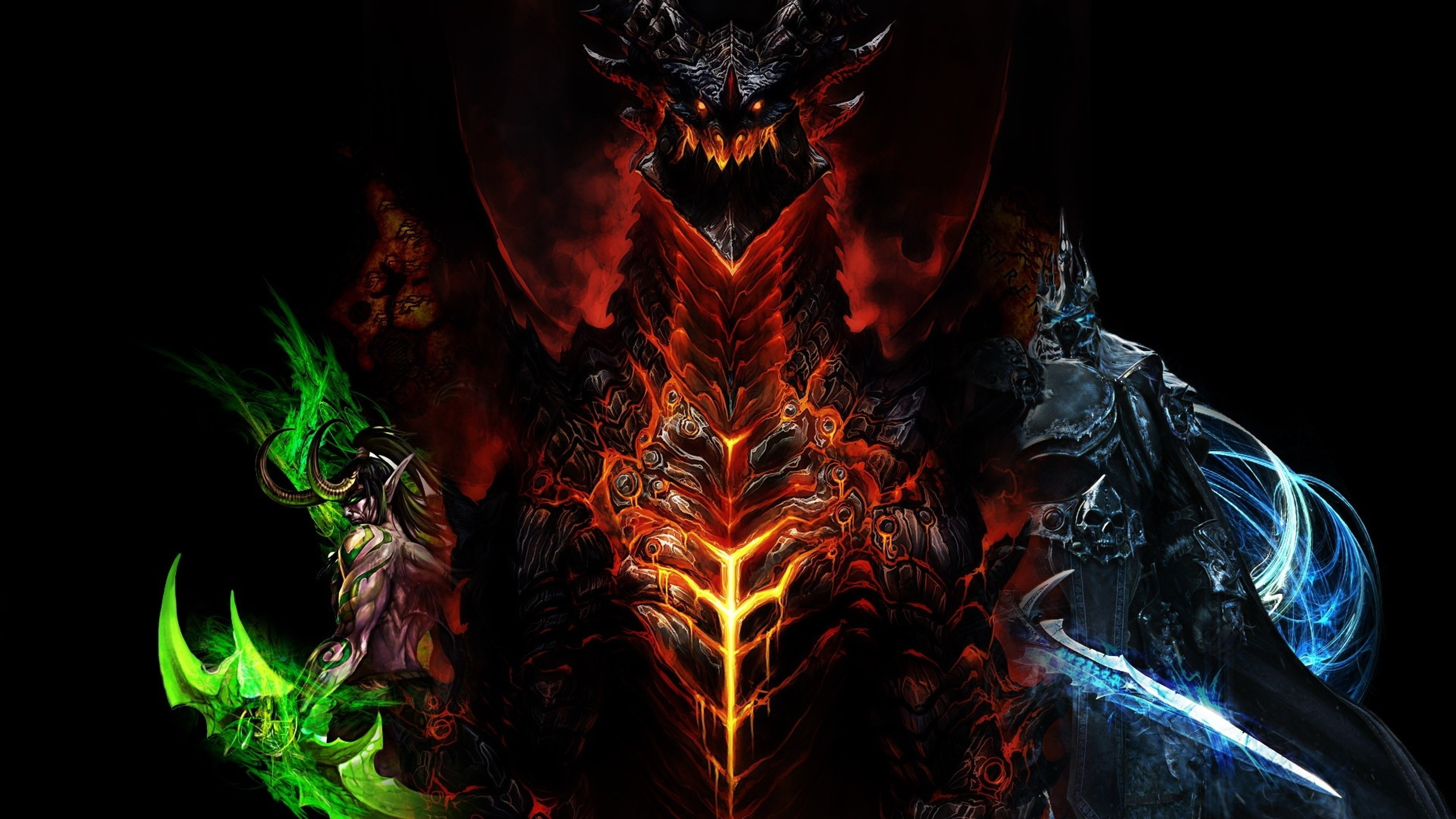 ghost and demon wallpapers free download hd latest new - HD1920×1080