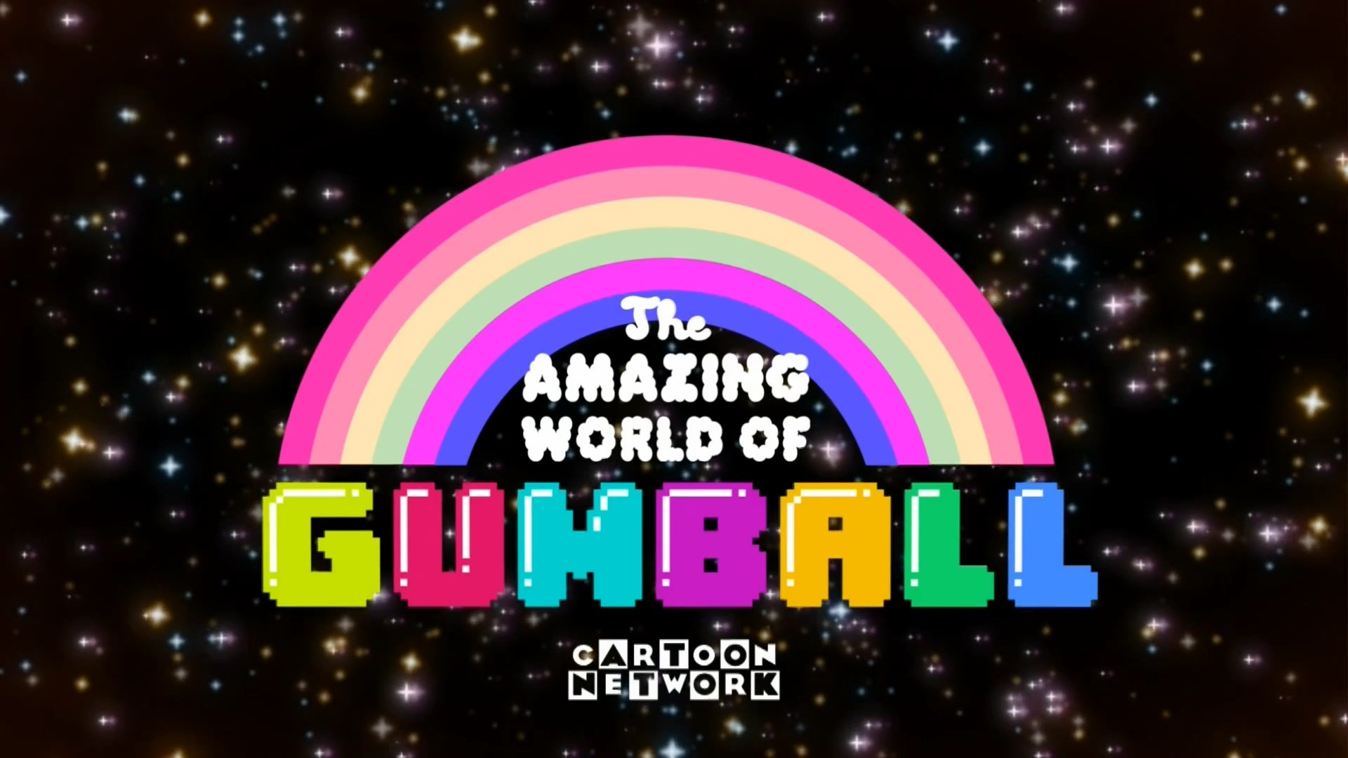 the amazing world of gumball wallpapers ·①