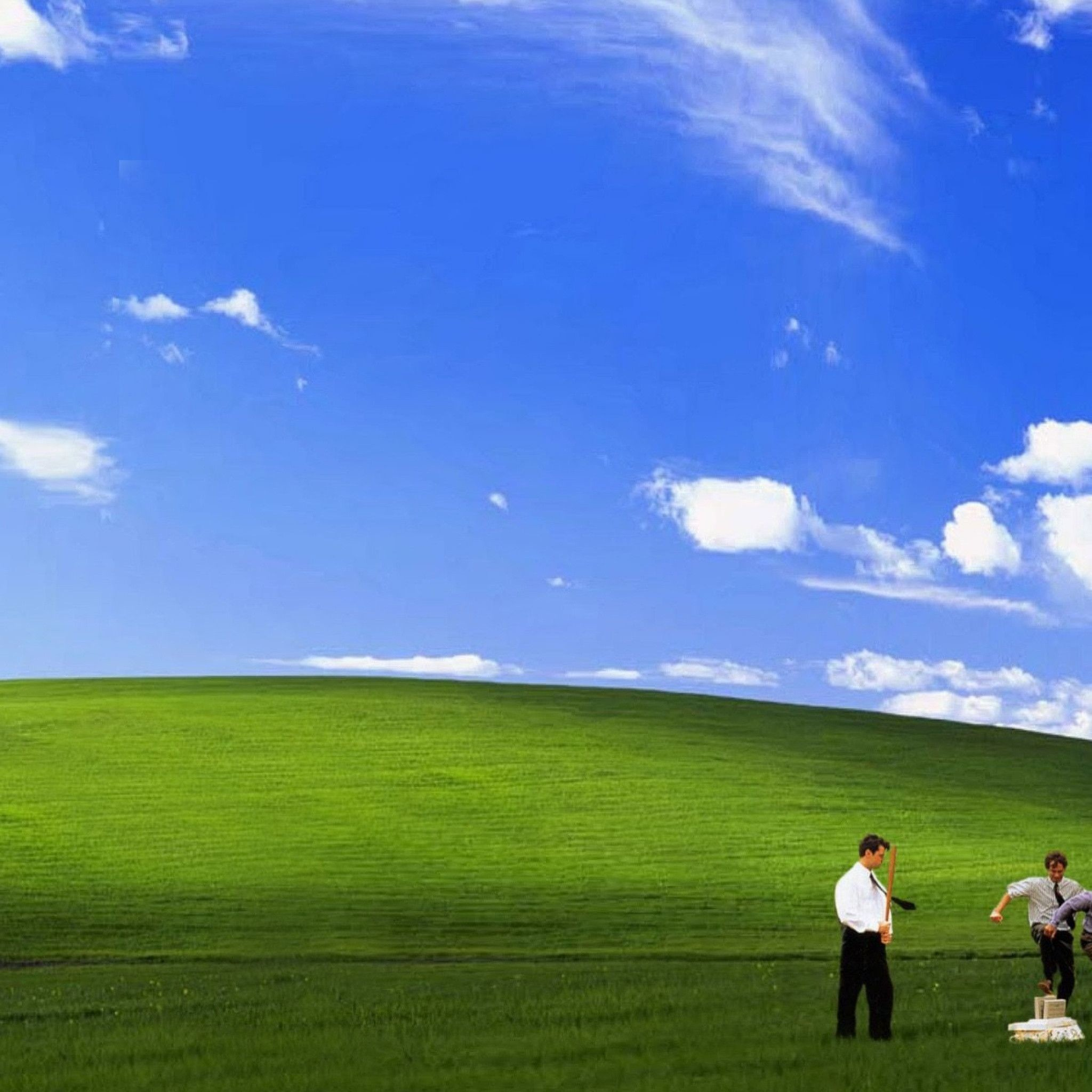 Desktop Wallpaper Vista: Windows XP HD Wallpaper ·① WallpaperTag