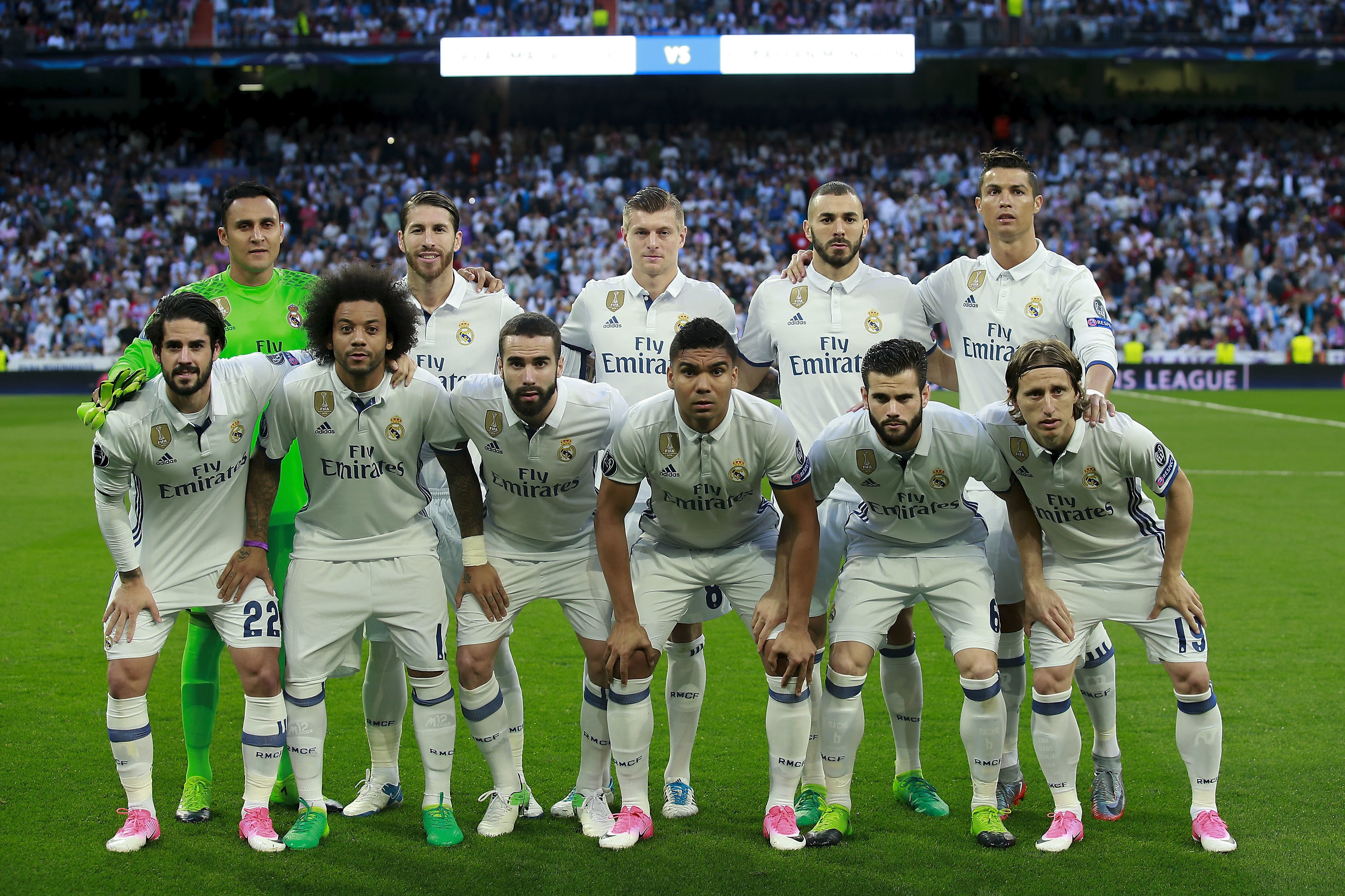 3000x2000 Real Madrid Wallpaper HD Pictures 22443v0s Download