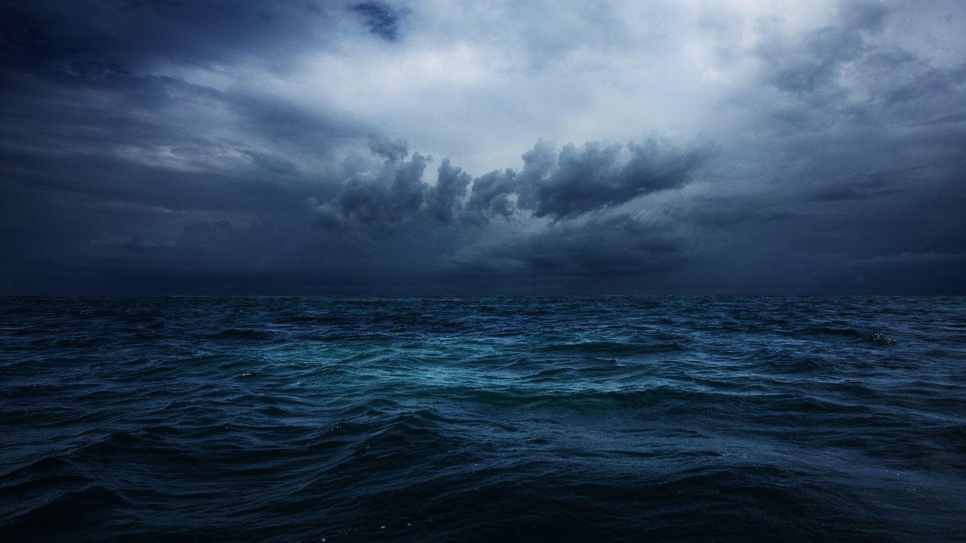 Ocean desktop wallpaper - Wallpaper ocean blue ...