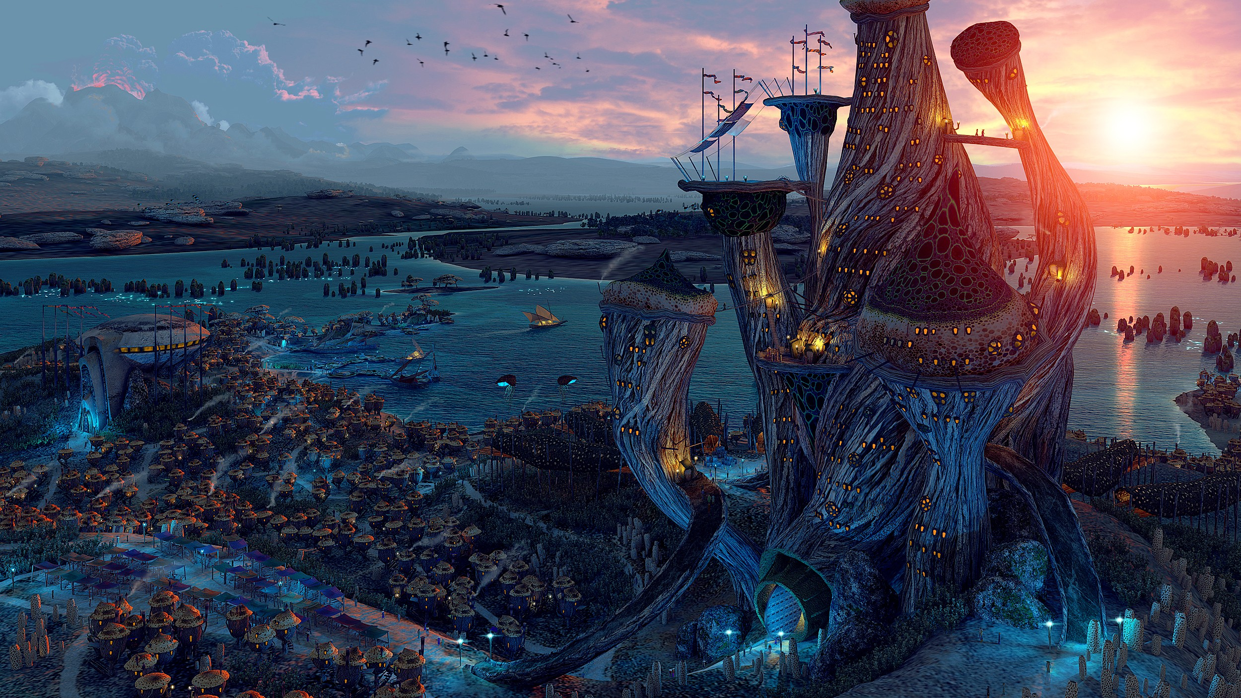 Morrowind Wallpaper Download Free Awesome Full Hd Wallpapers