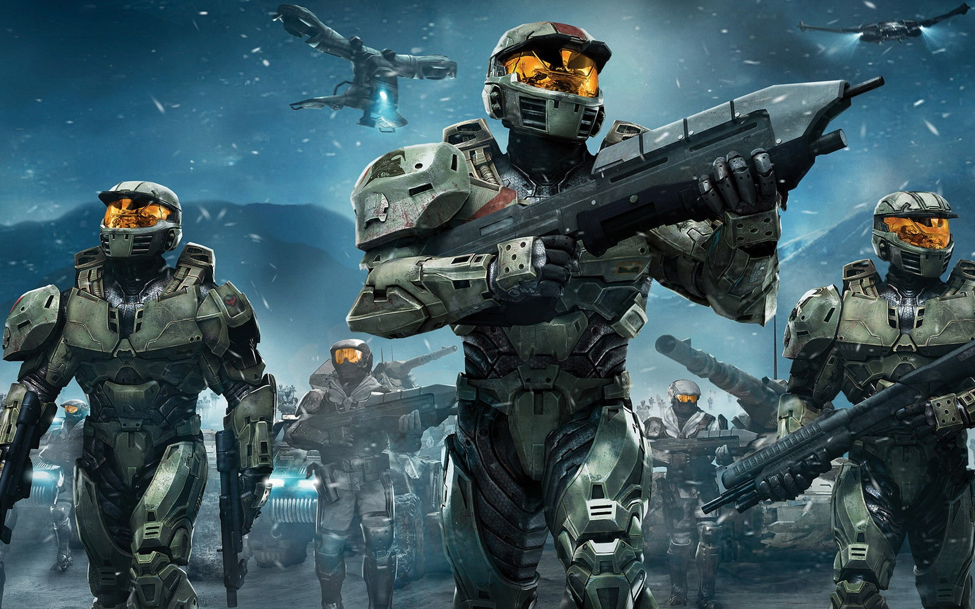 Halo Wallpaper Hd Download Free Awesome Backgrounds For