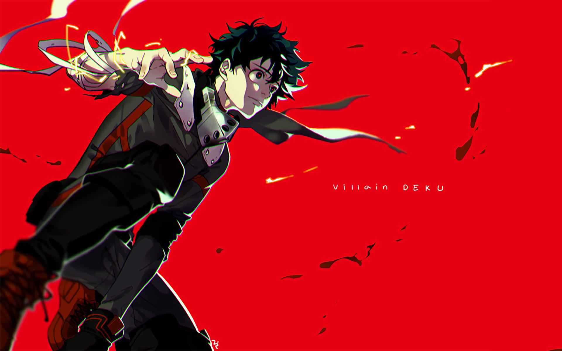 Boku No Hero Wallpapers 1