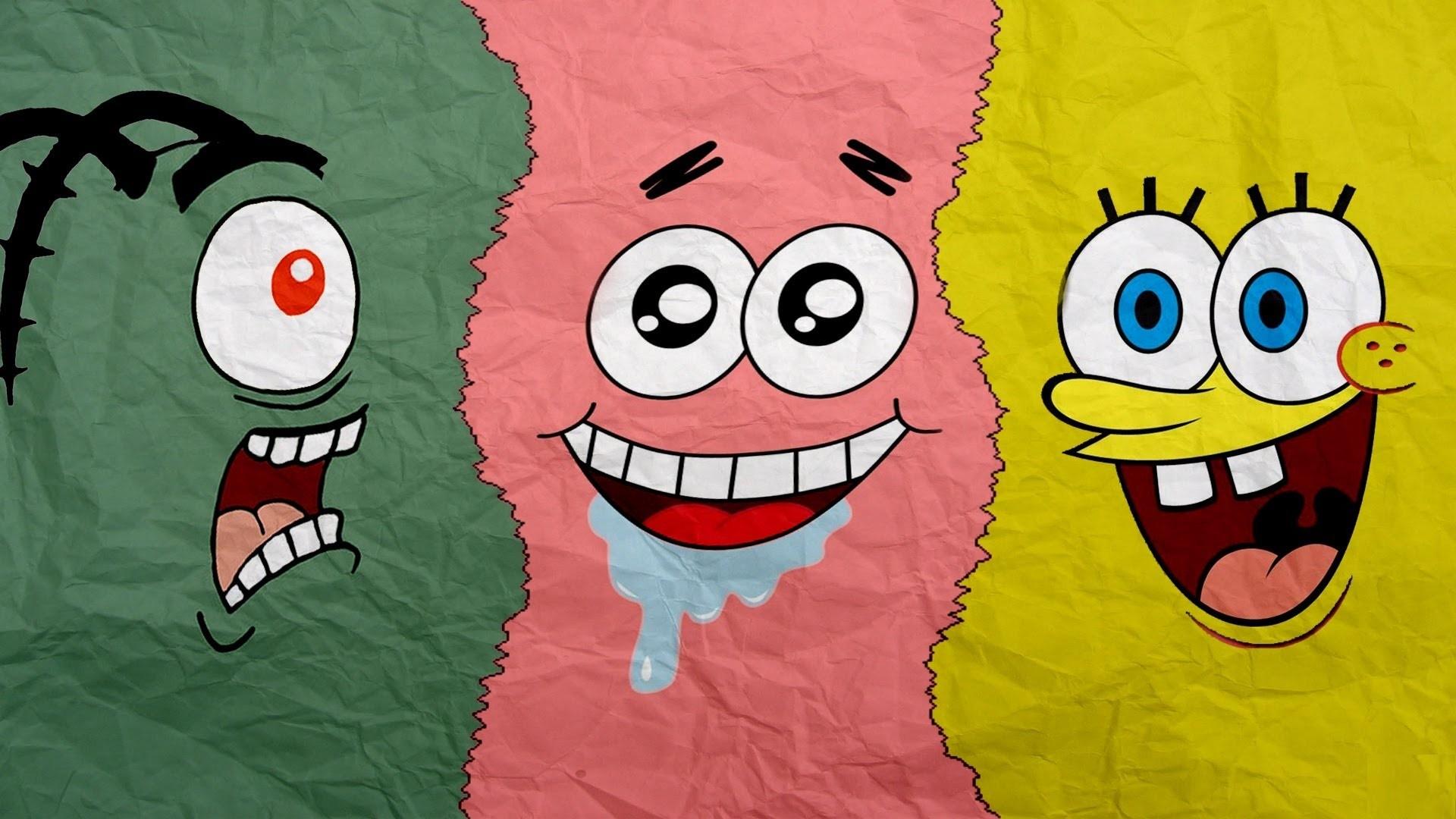 Spongebob Wallpapers HD A17
