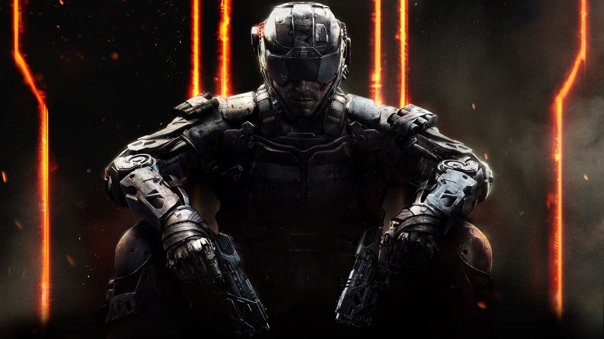 Call Of Duty Black Ops 3 Wallpapers Wallpapertag