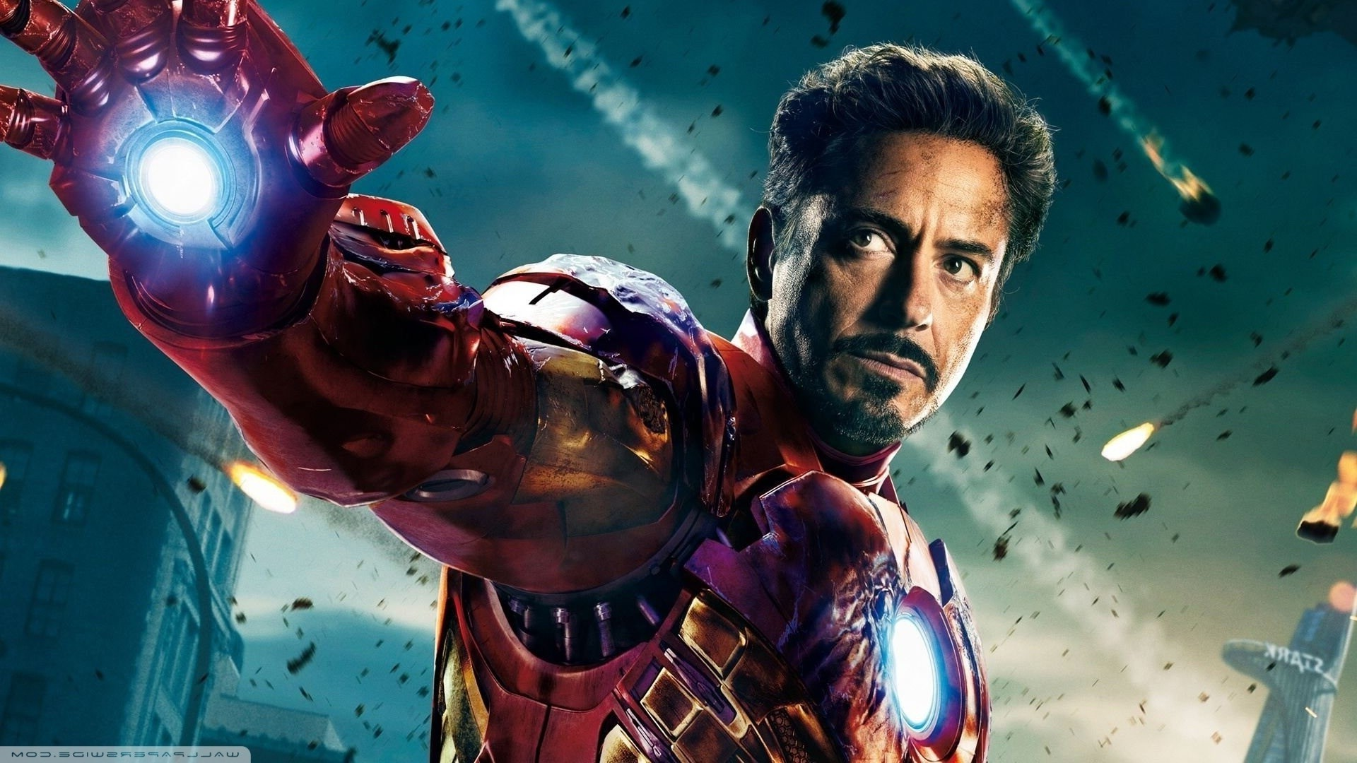 robert downey jr iron man wallpaper ·①