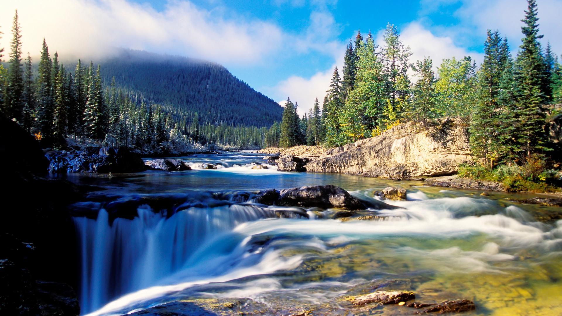 Landscape Wallpaper ·① Download Free Beautiful HD