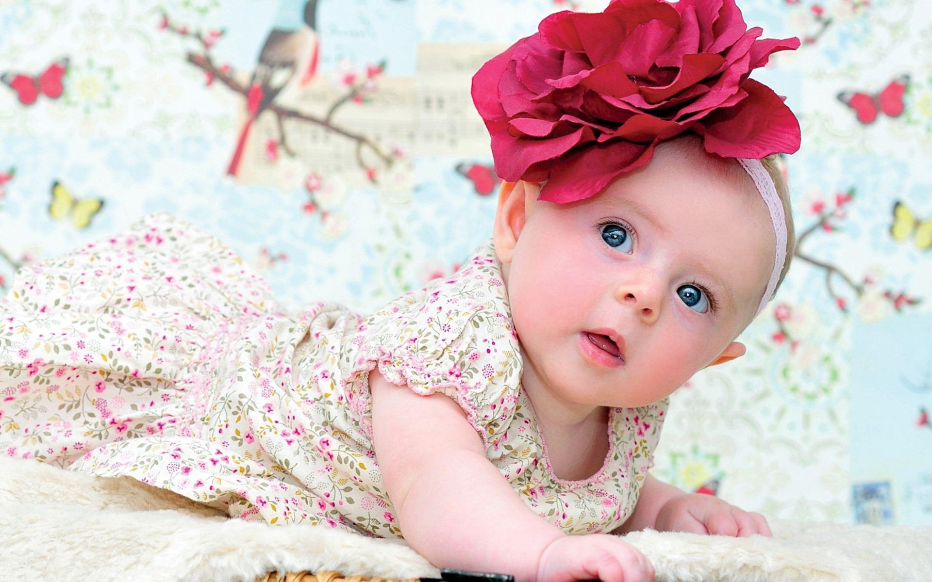 Wallpaper Babies
