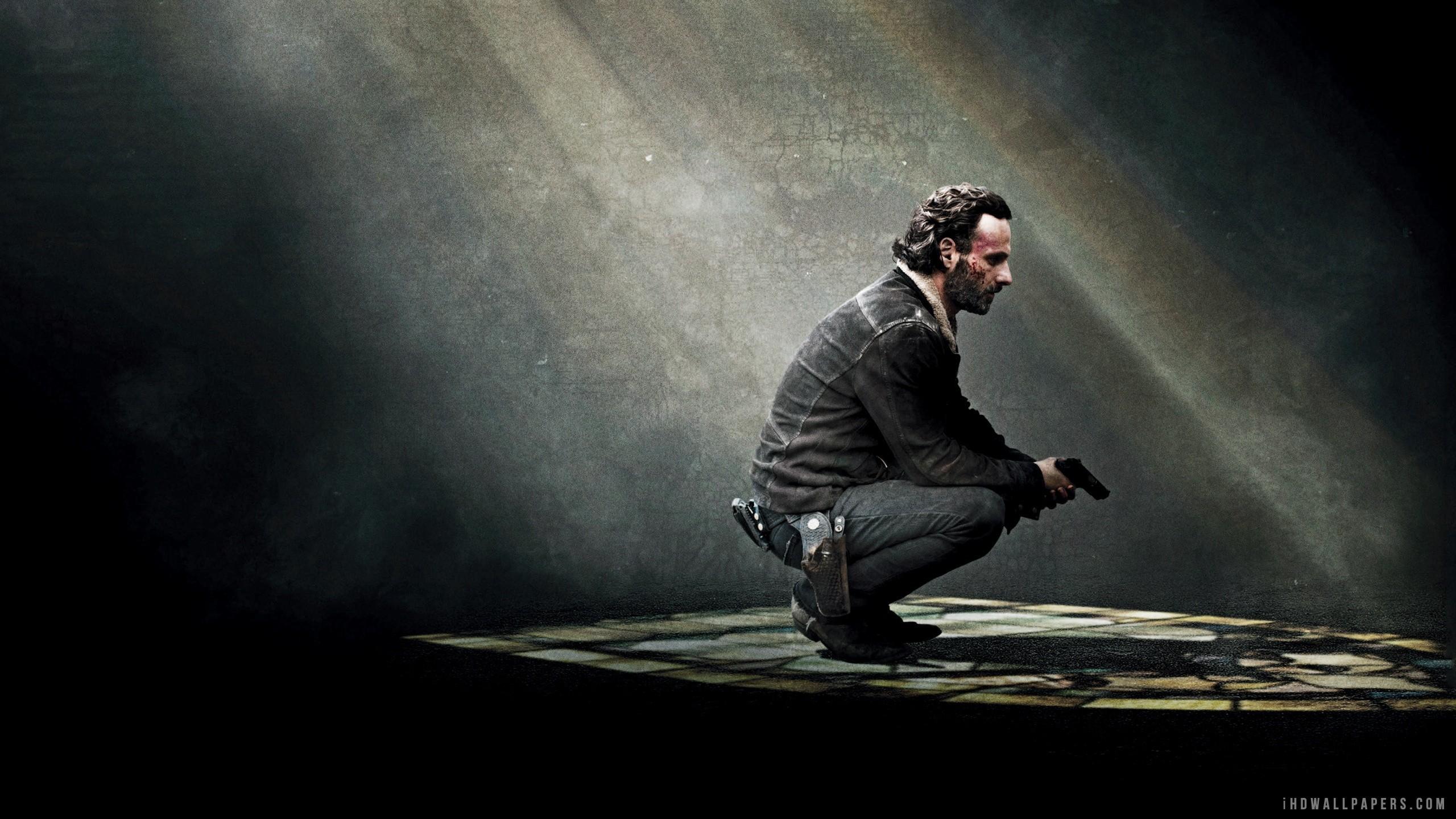The Walking Dead Wallpapers: The Walking Dead Wallpaper ·① Download Free Stunning