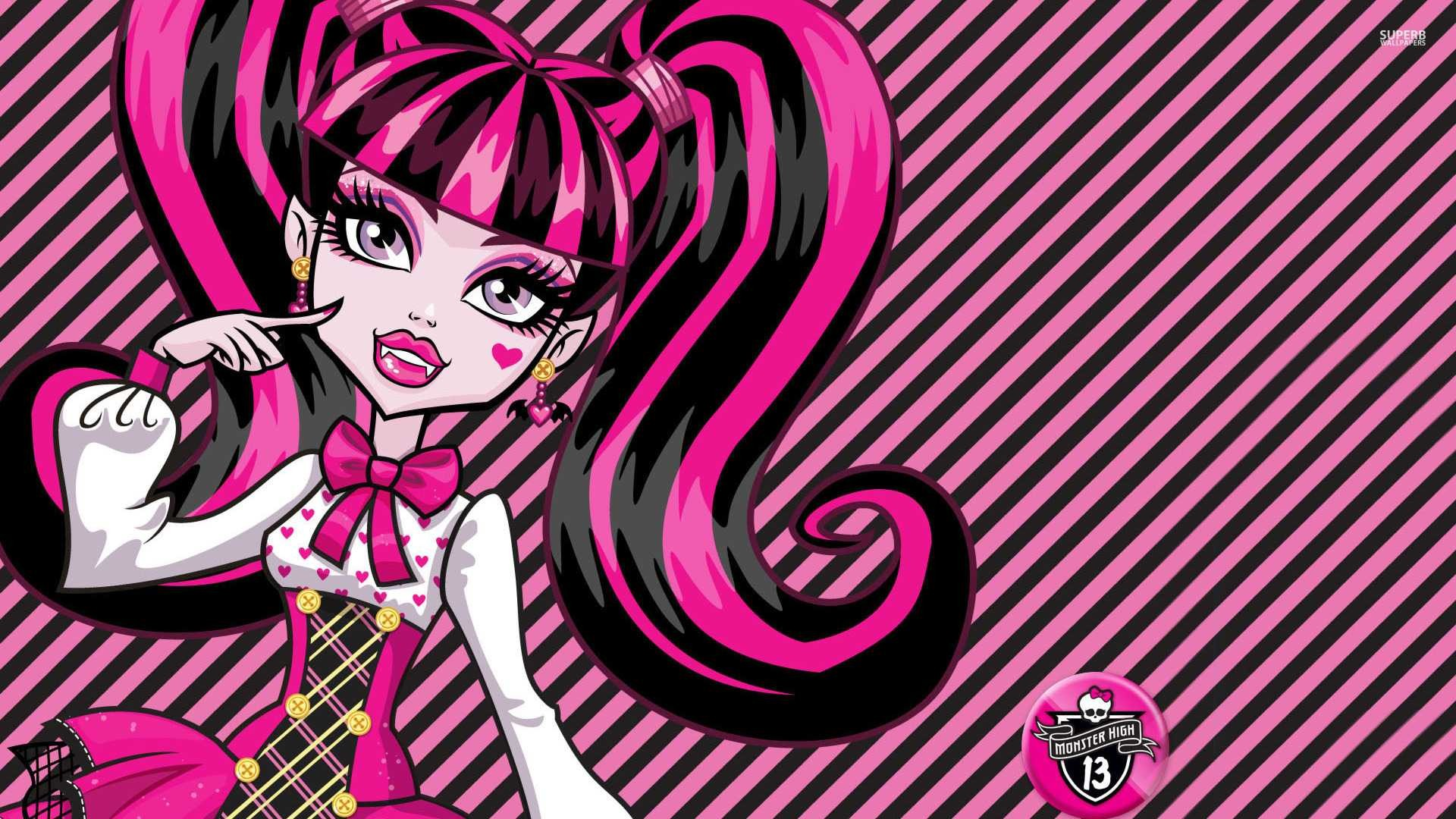 Monster High Wallpaper ·① Download Free Cool Wallpapers