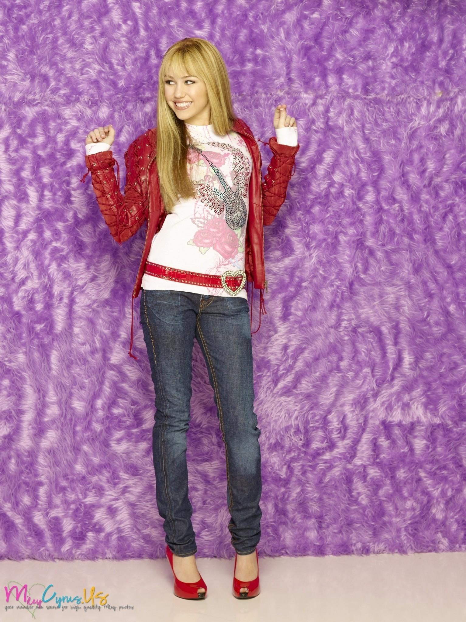 Hannah Montana Wallpapers ·①