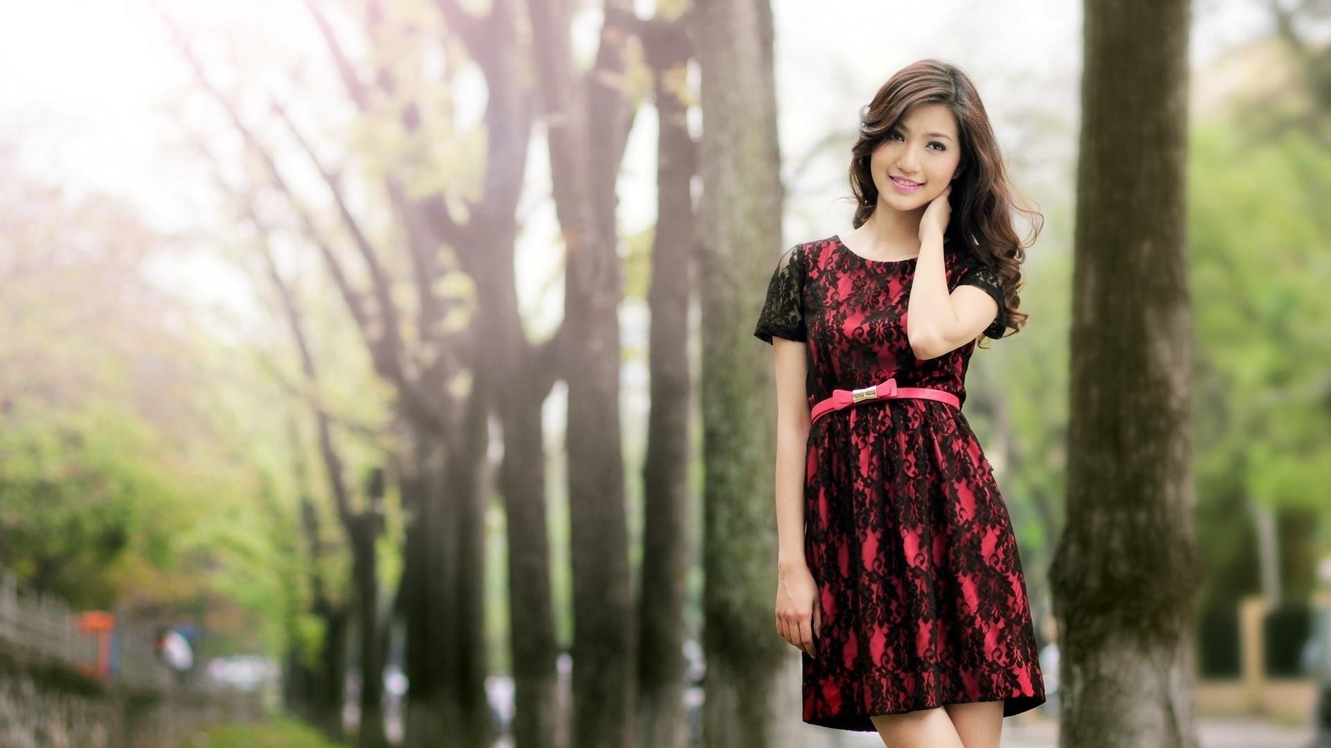 Korean Actress Wallpapers Wallpaper