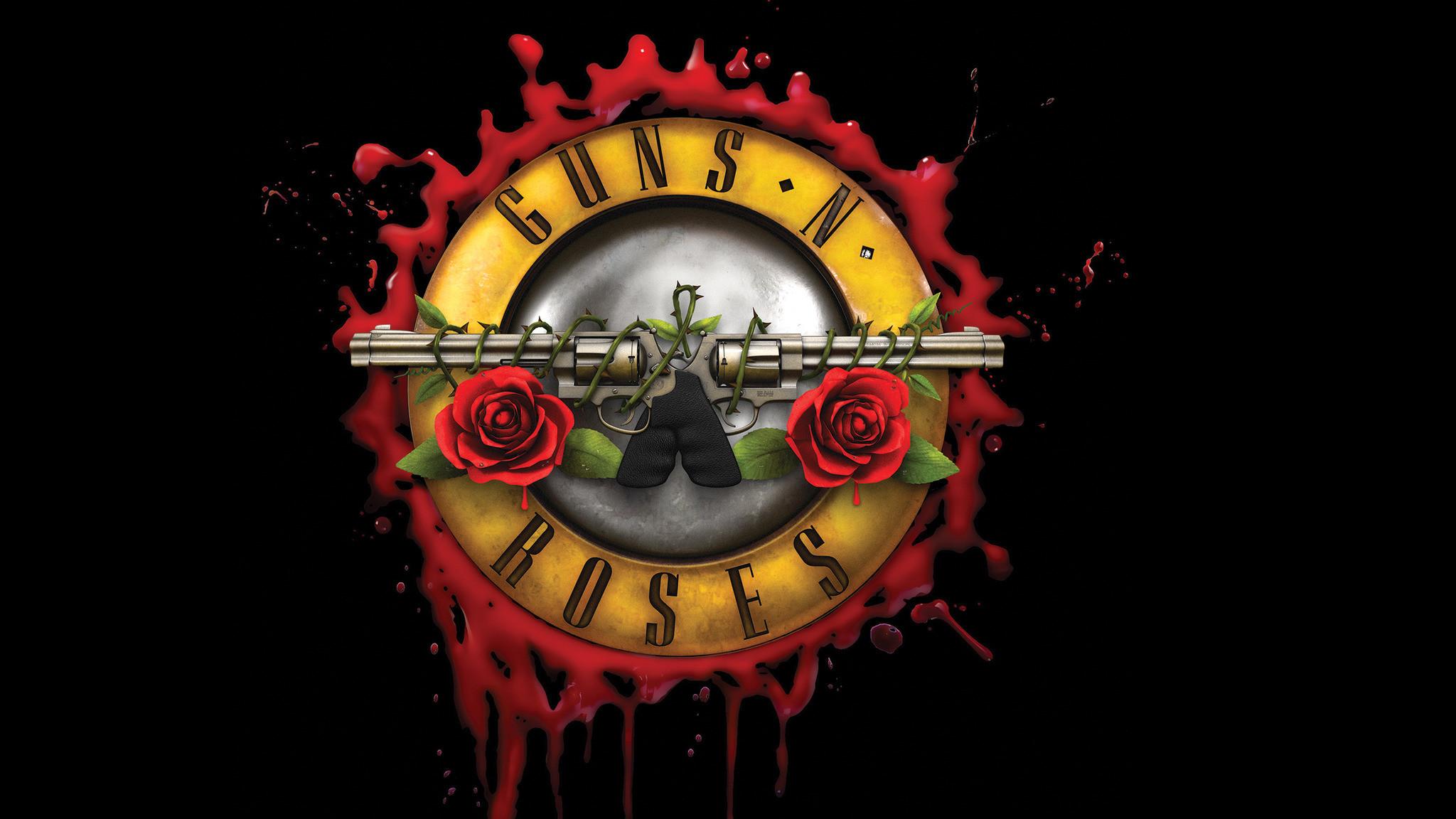 Gun N Roses Wallpaper Wallpapertag
