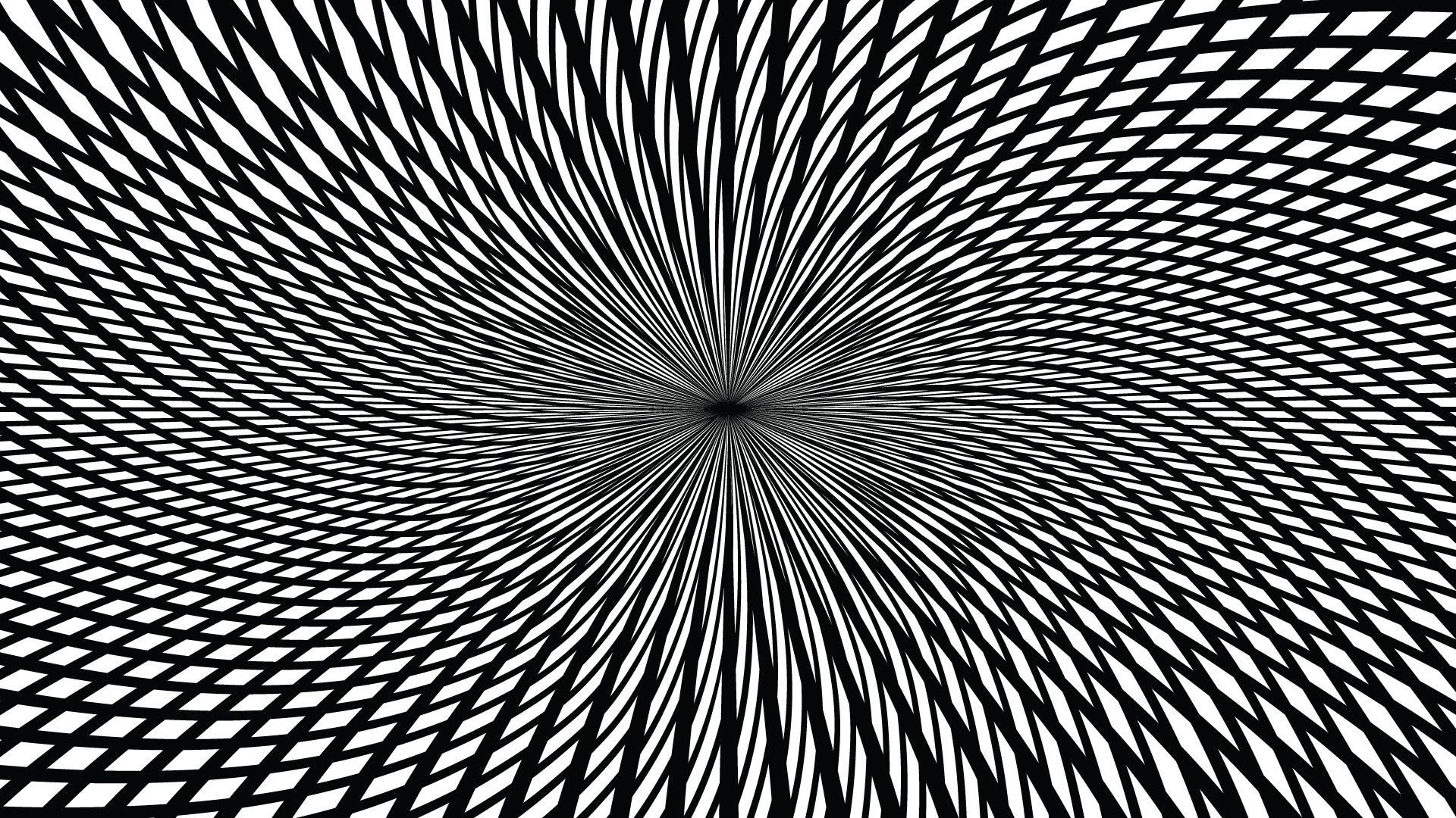 eye illusions distortion - HD1920×1080