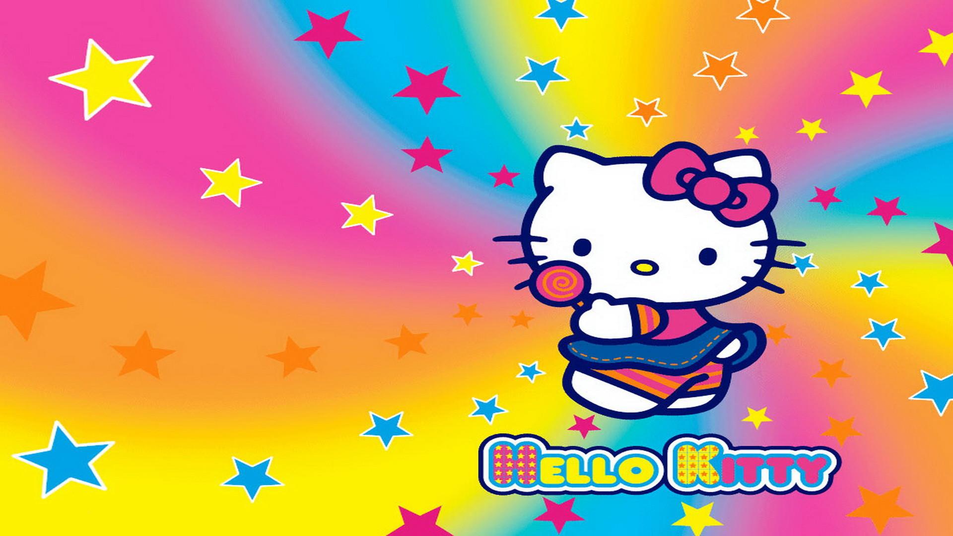 Hello Kitty Fall Wallpaper ·① WallpaperTag