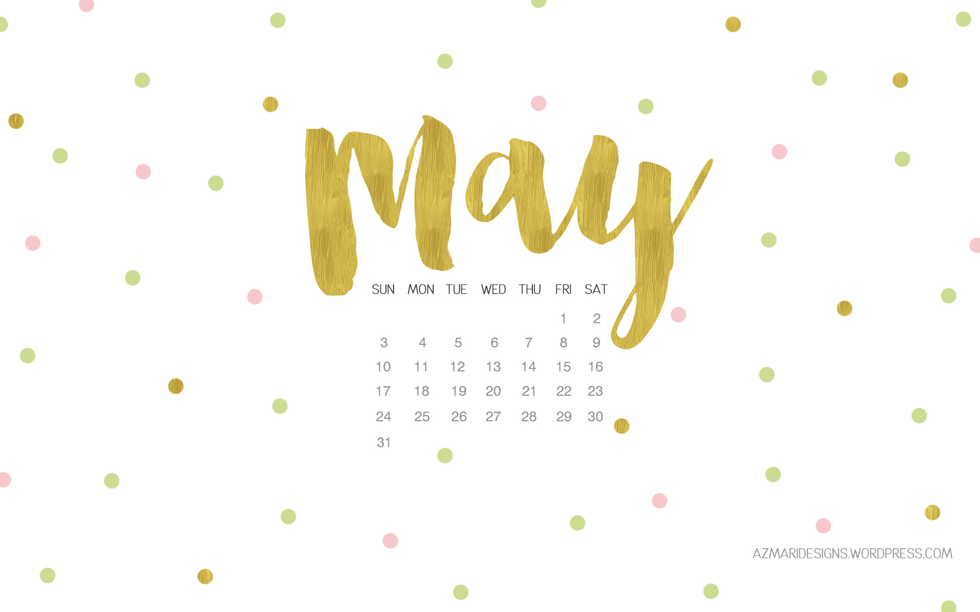 Calendar Computer Wallpaper : May backgrounds for desktop ·①