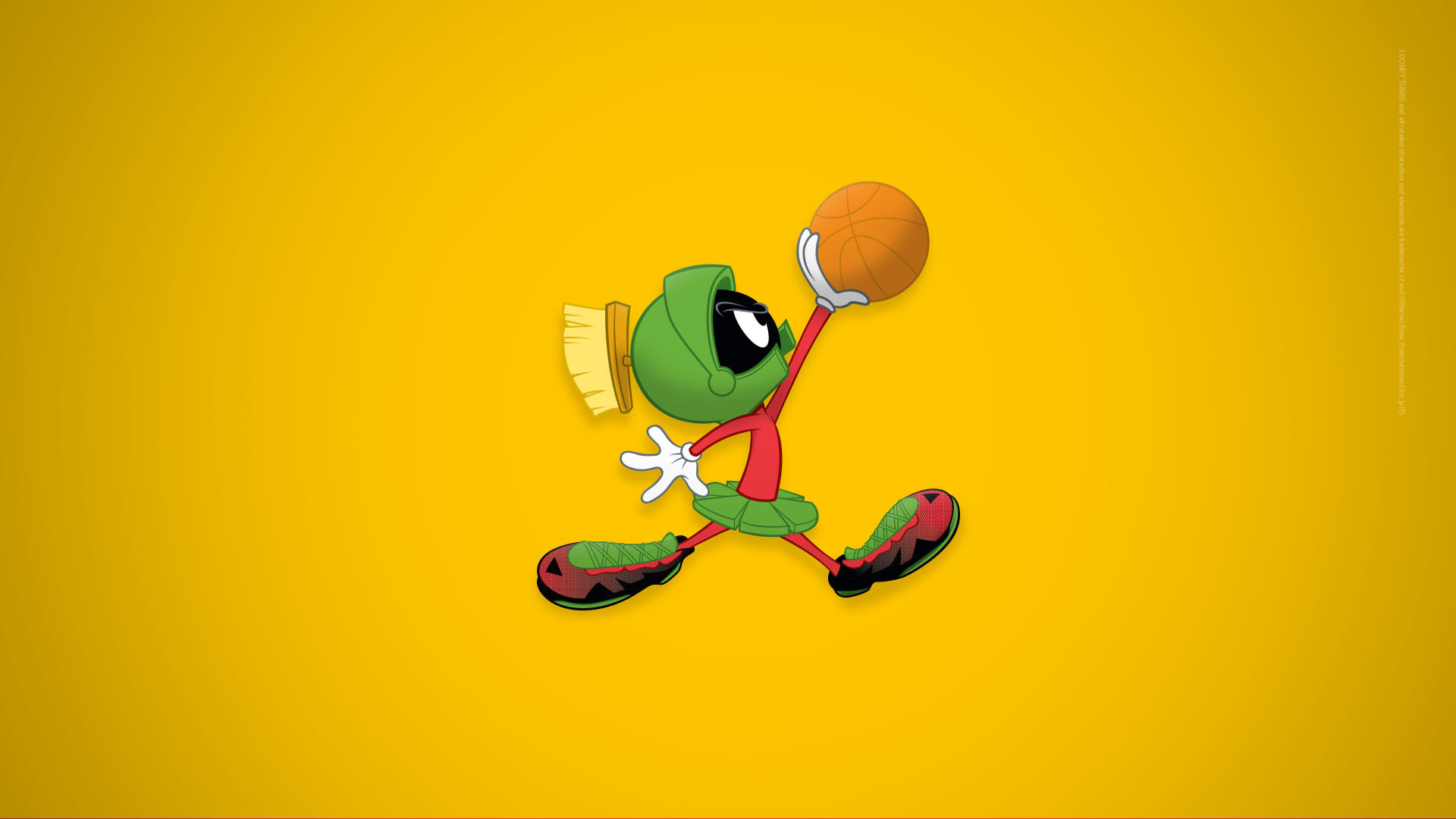 marvin the martian wallpapers 183�� wallpapertag
