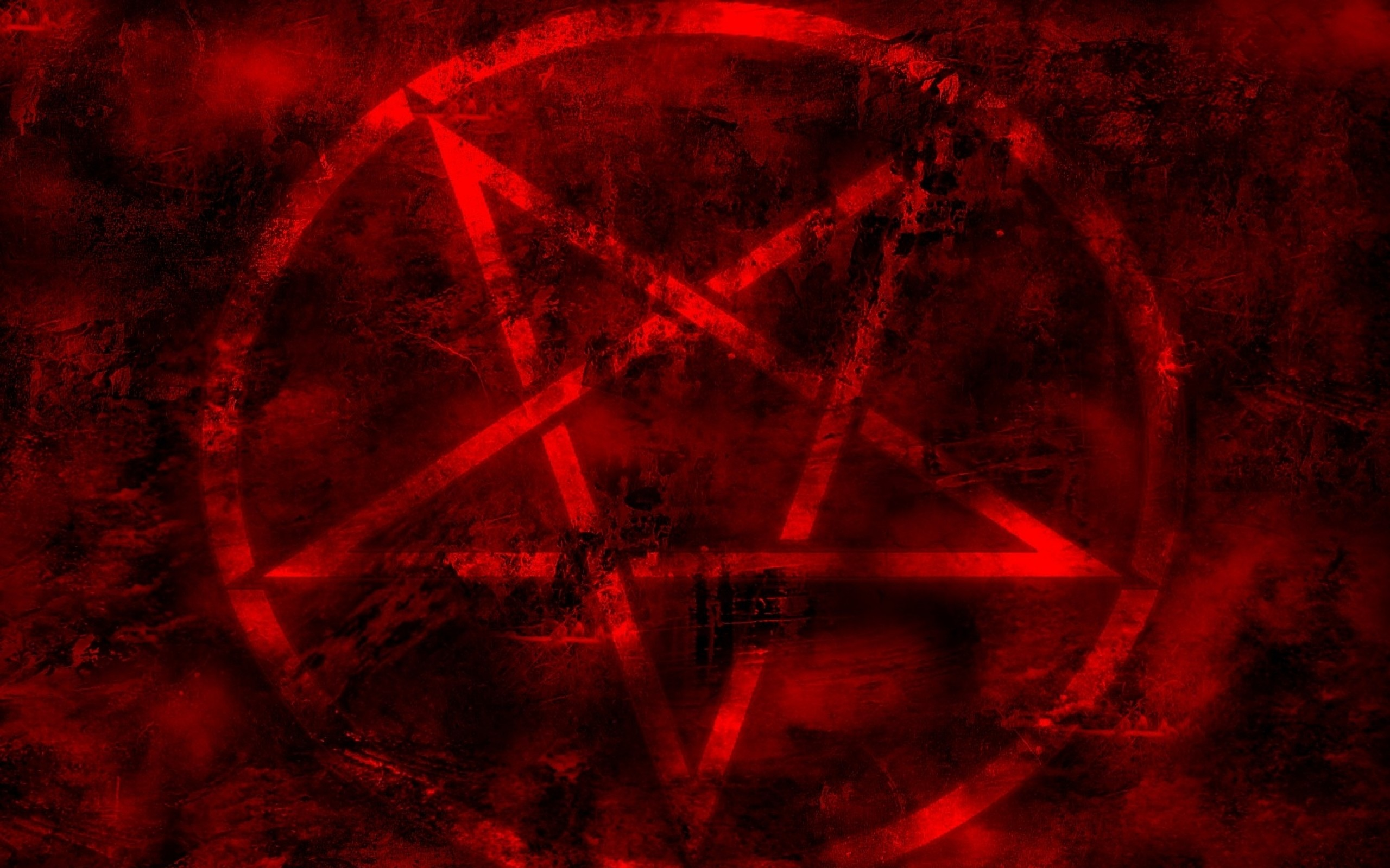 символы ада картинки только