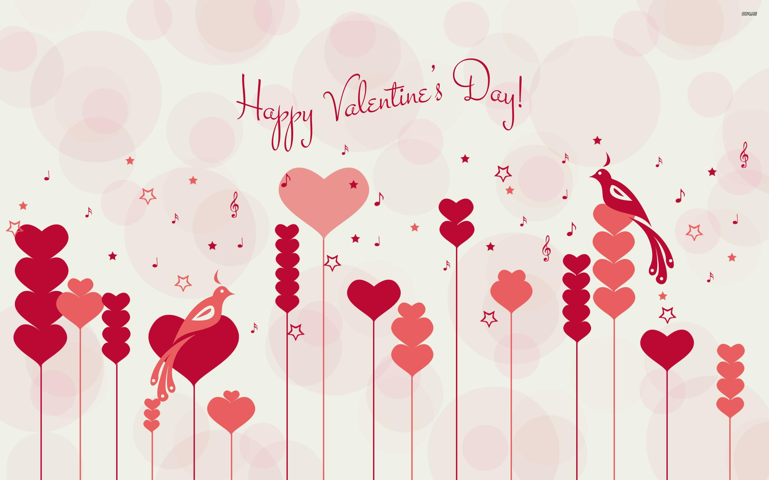 Valentine Wallpapers For Desktop Wallpapertag