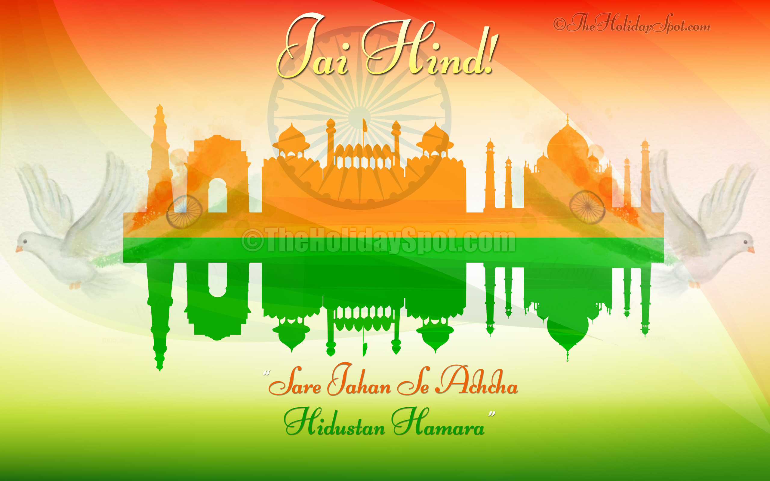 Independence Day Wallpapers 2018 With Indian Army ①