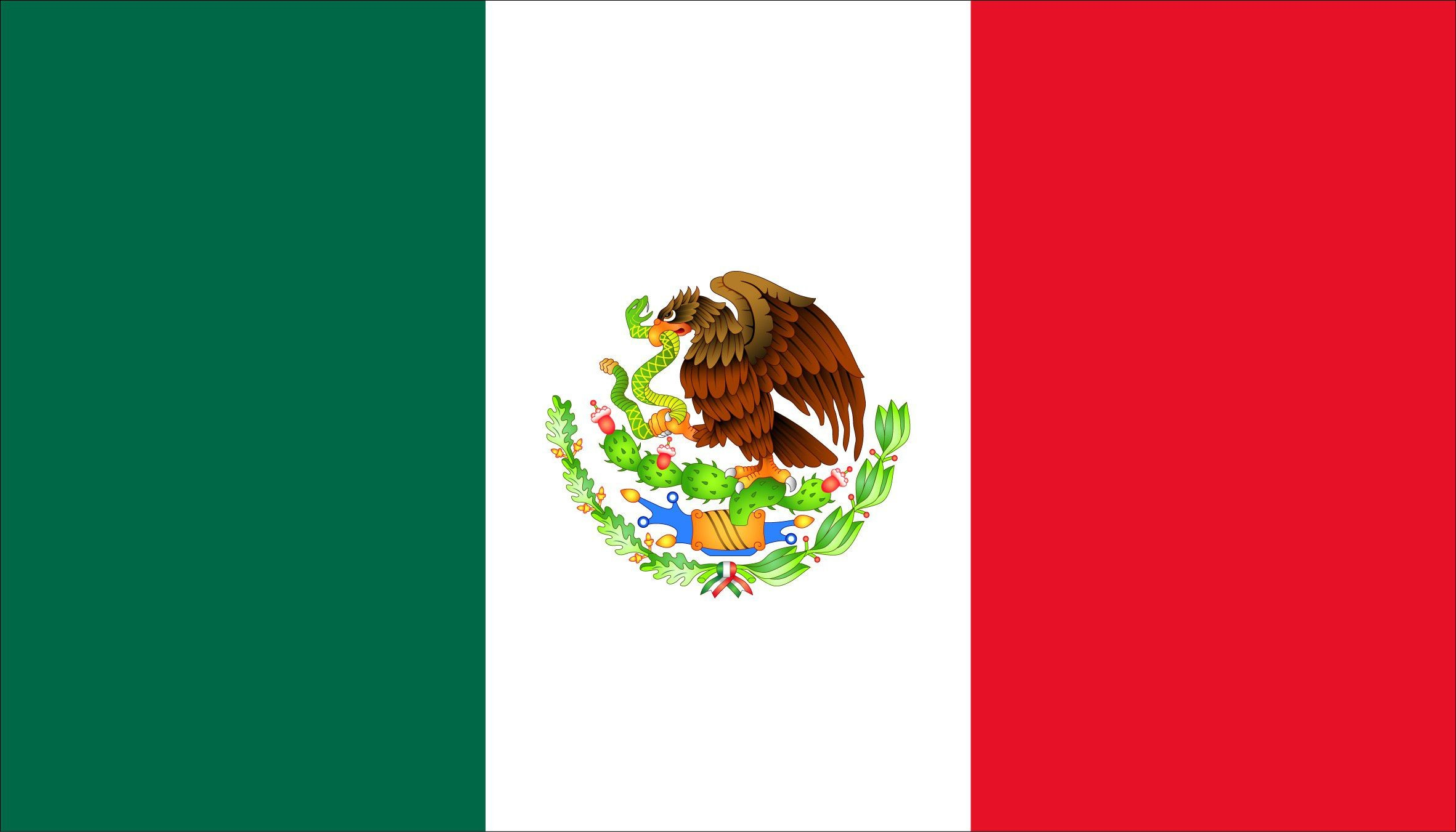 Mexico Flag Wallpaper ·① WallpaperTag