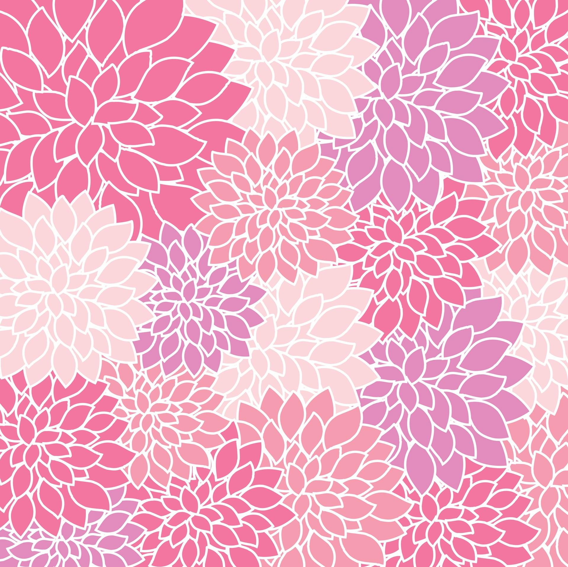 Vintage Floral Wallpaper ·① Download Free Cool High