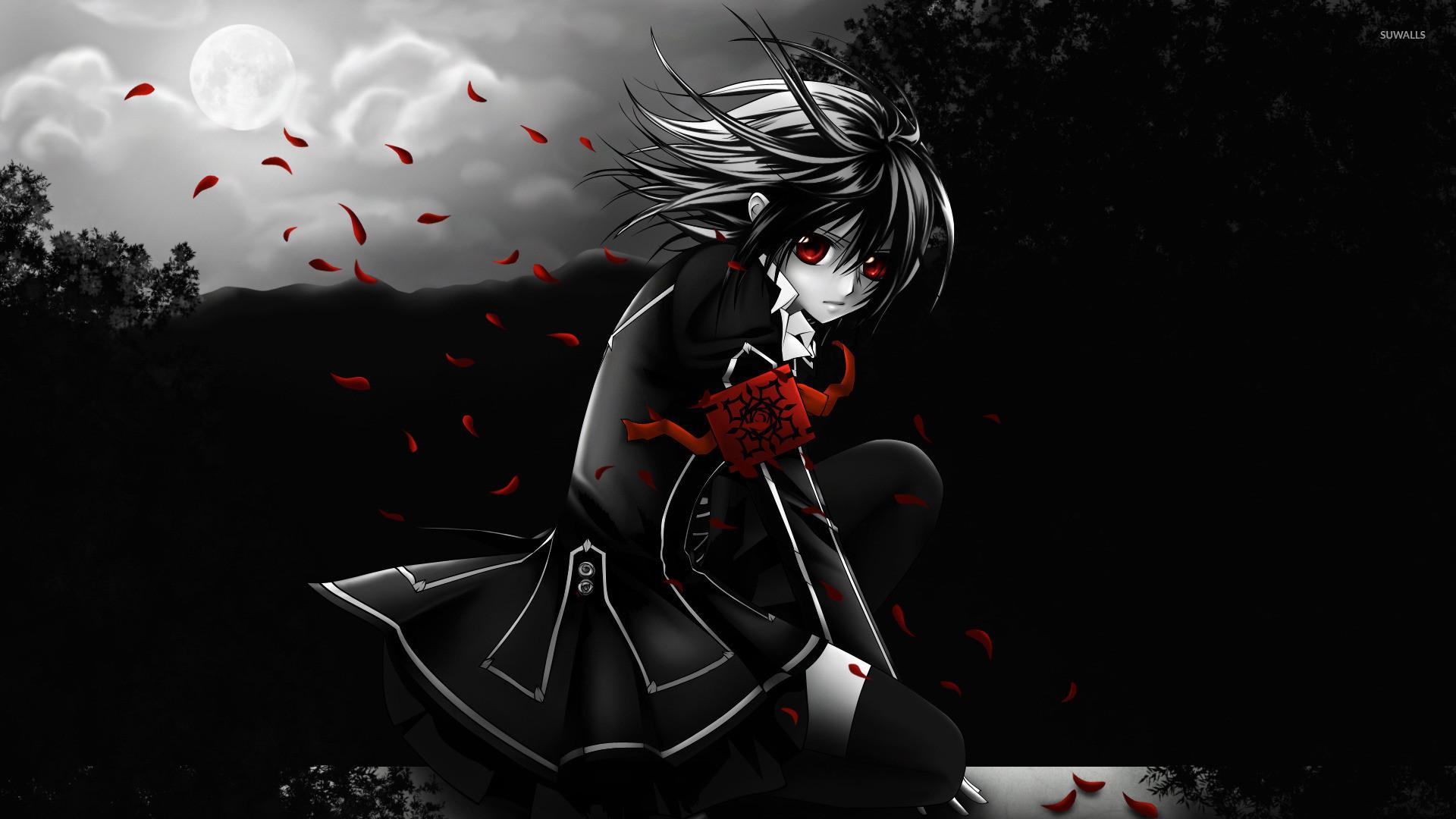 Vampire Wallpaper Desktop Hd Vampire Knight ...