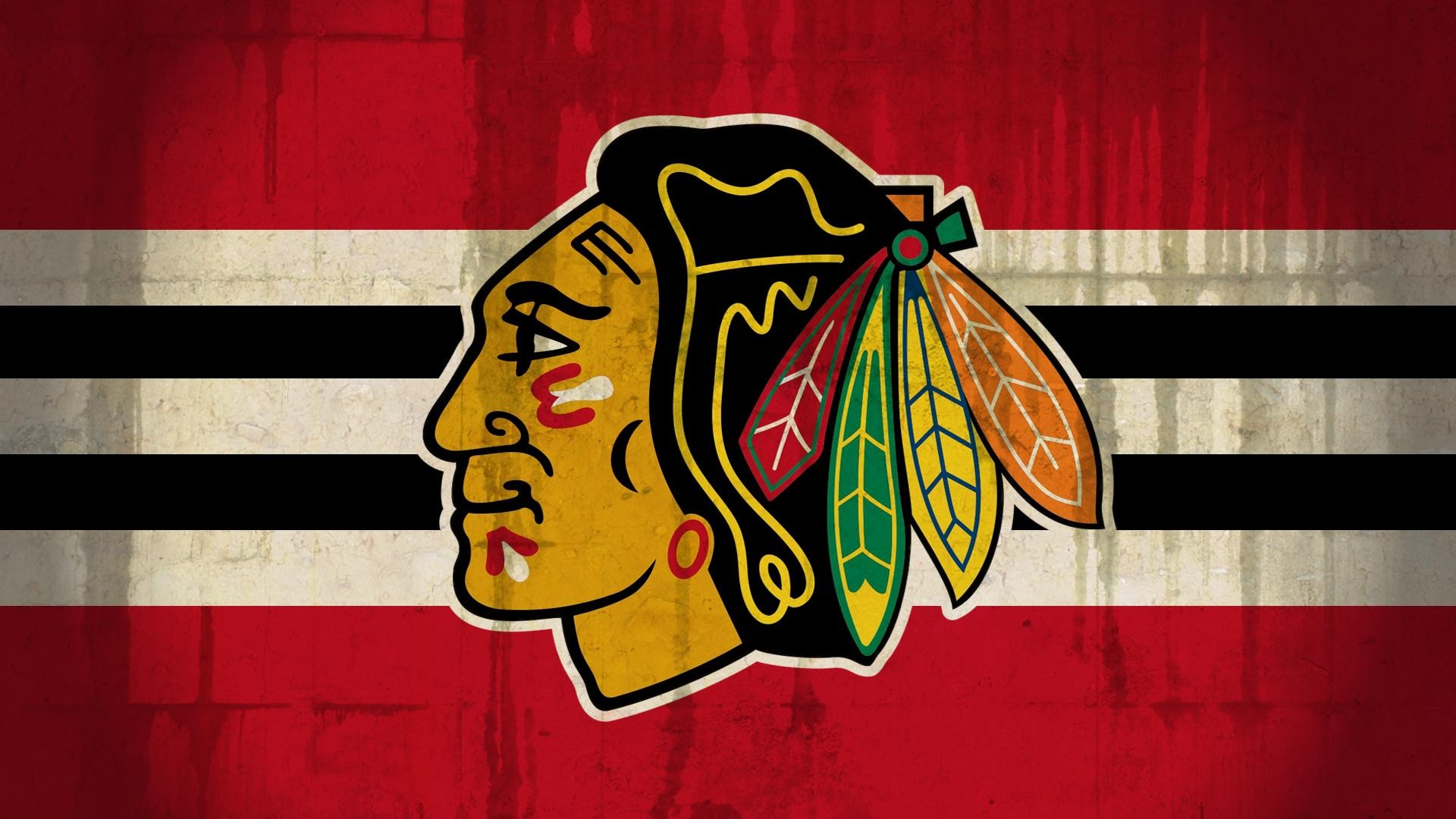 Chicago Blackhawks Wallpaper 1 Download Free Beautiful Backgrounds