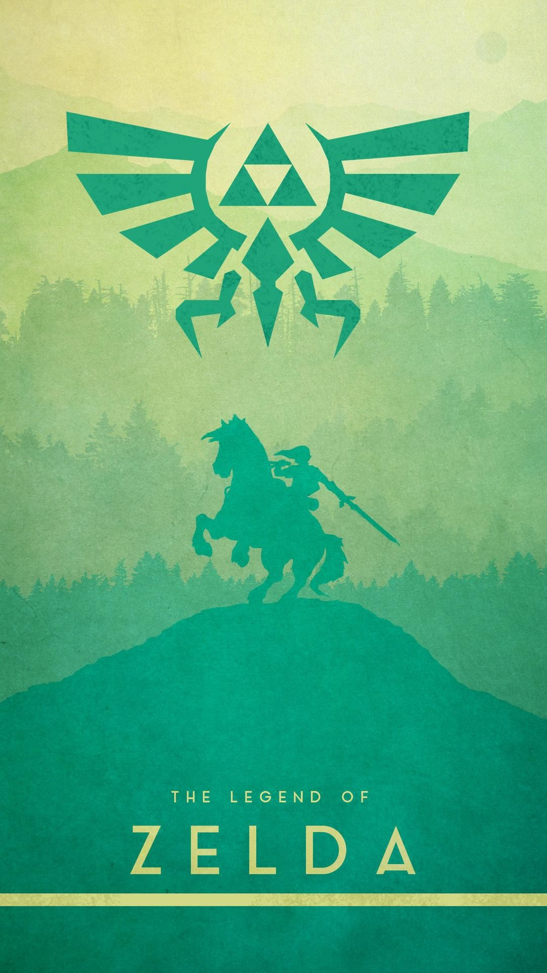 Zelda Phone Wallpaper ·① WallpaperTag