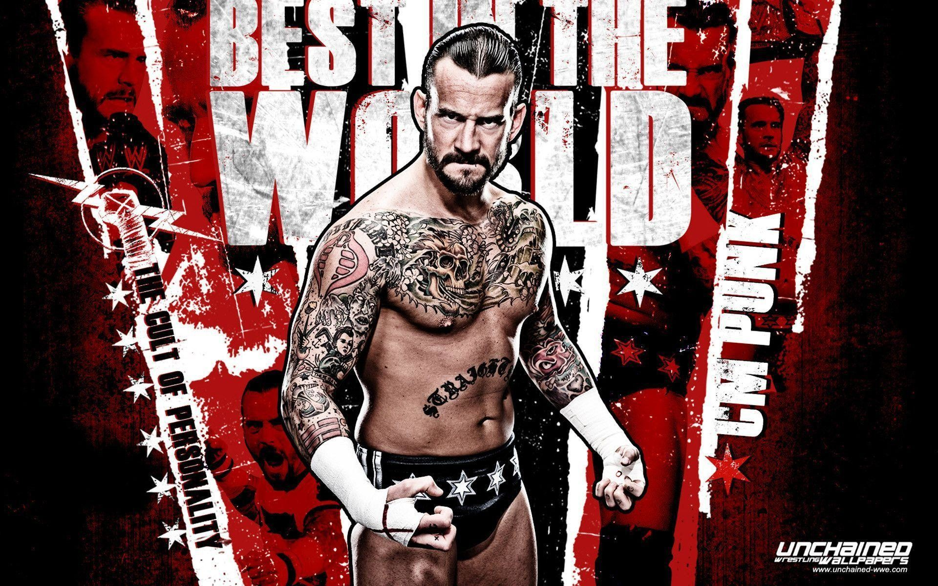 Wwe cm punk wallpaper download cm punk wallpaper voltagebd Choice Image