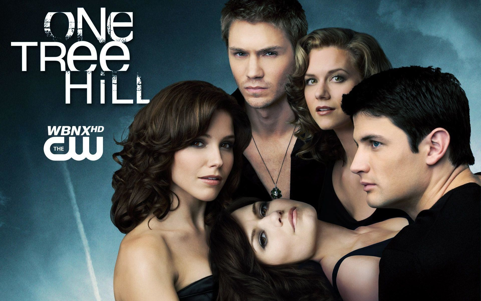 One Tree Hill Wallpapers 1