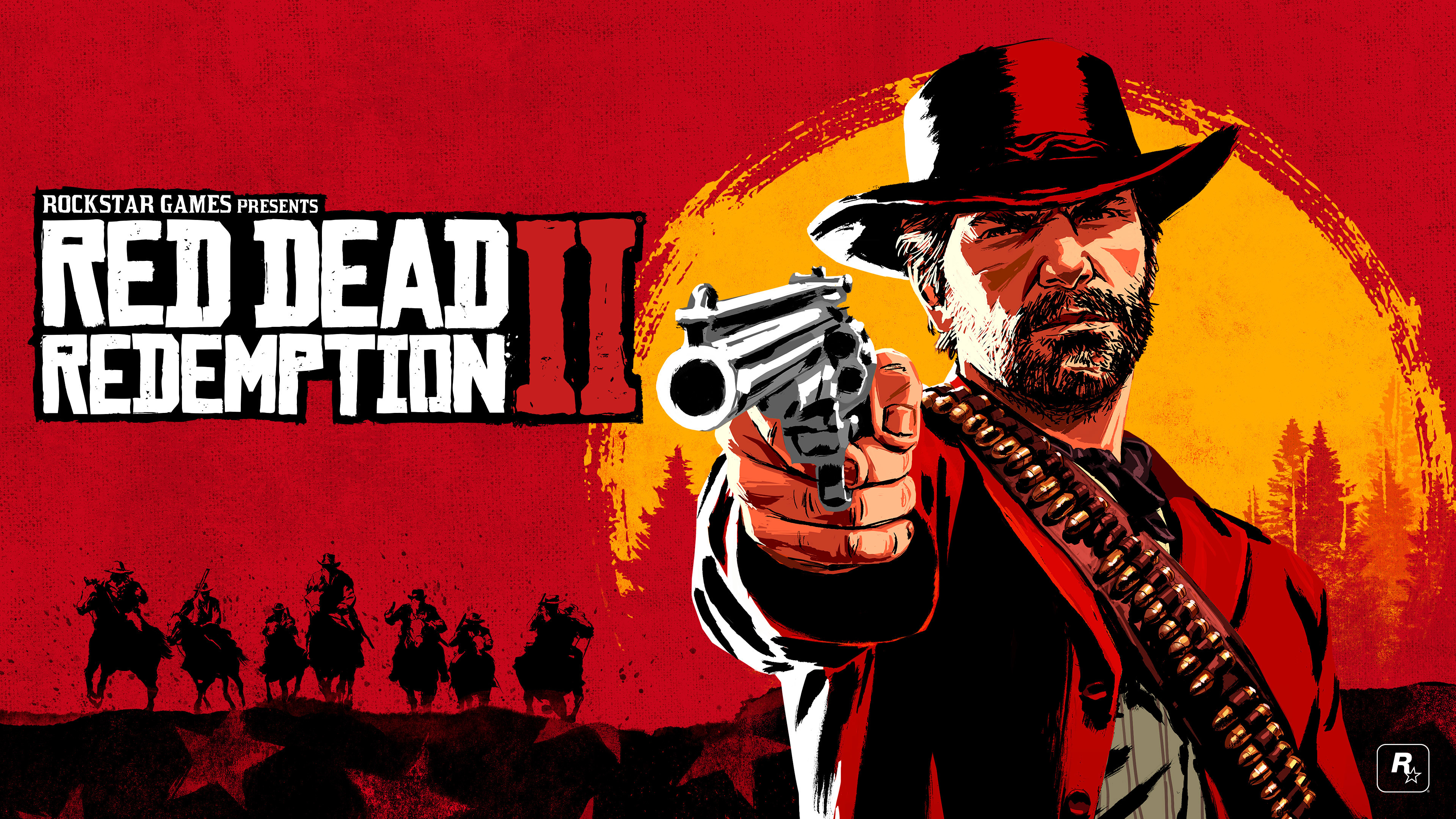 Red Dead Redemption Wallpaper 1920x1080 Wallpapertag