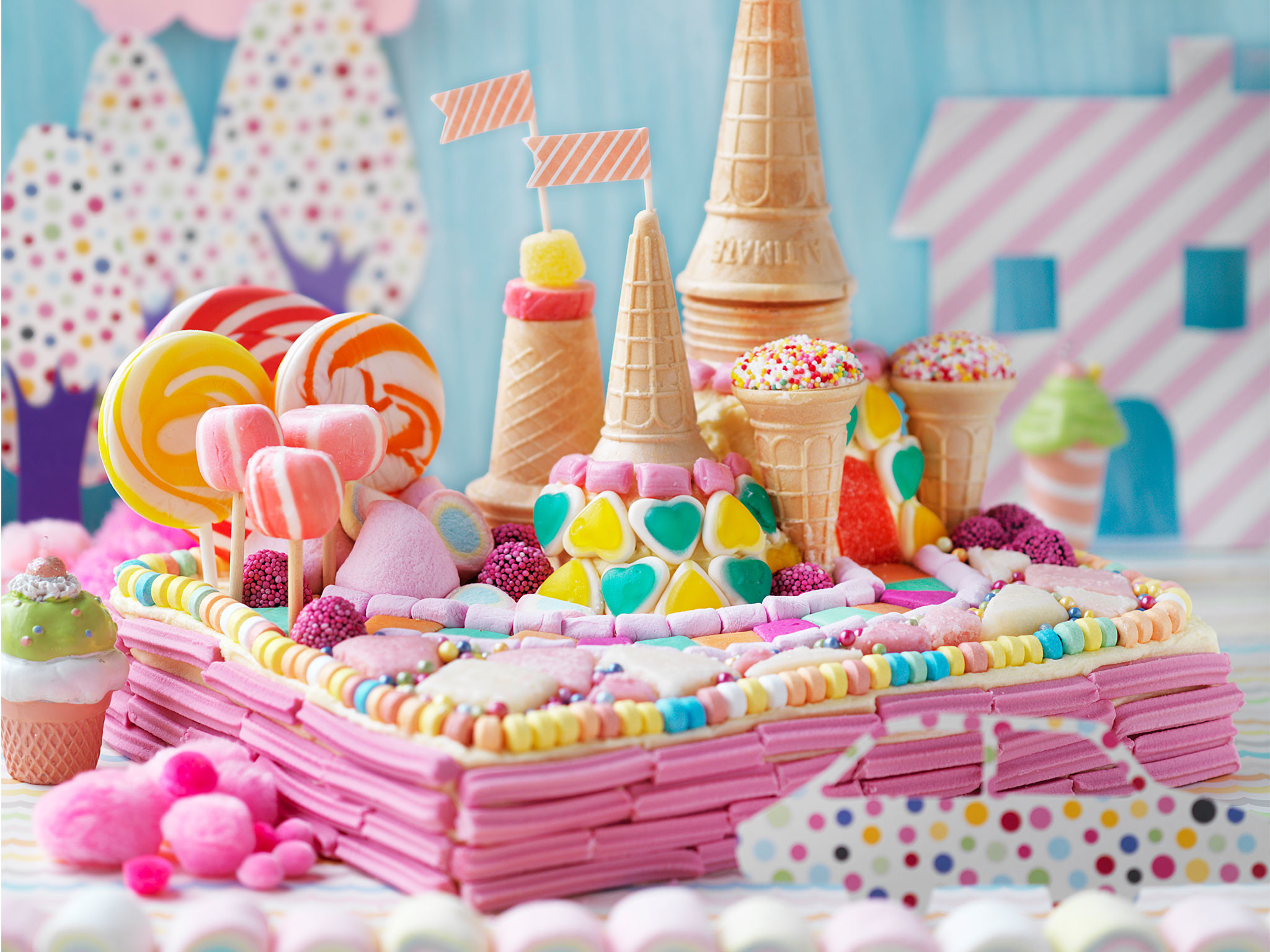 Candyland Wallpaper HD Wallpapers Download Free Images Wallpaper [1000image.com]