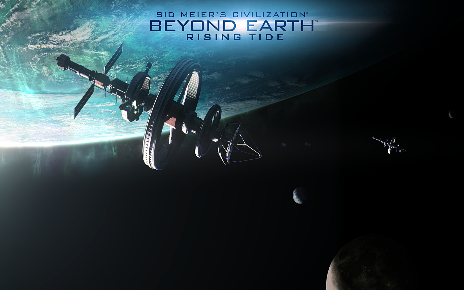 earth and beyond