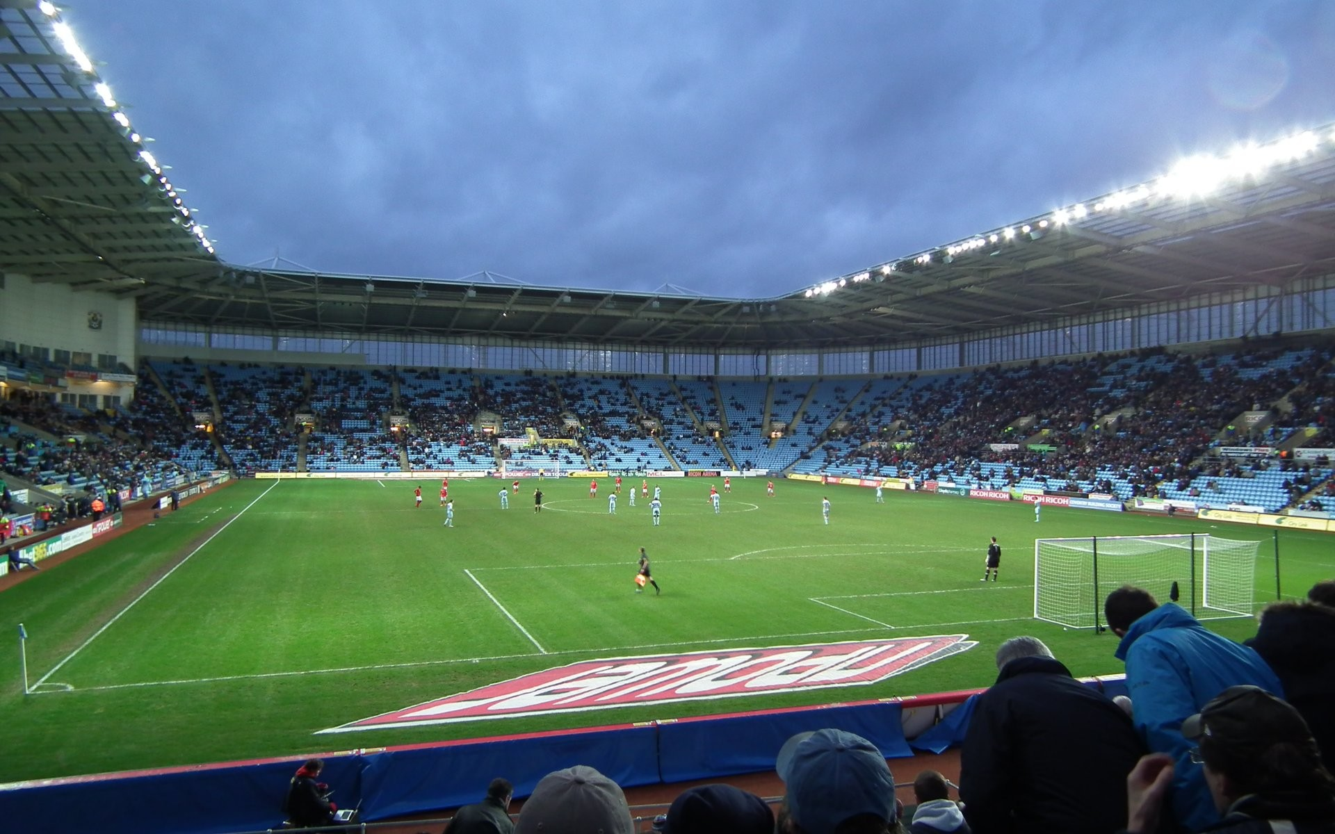 Coventry city fc photos