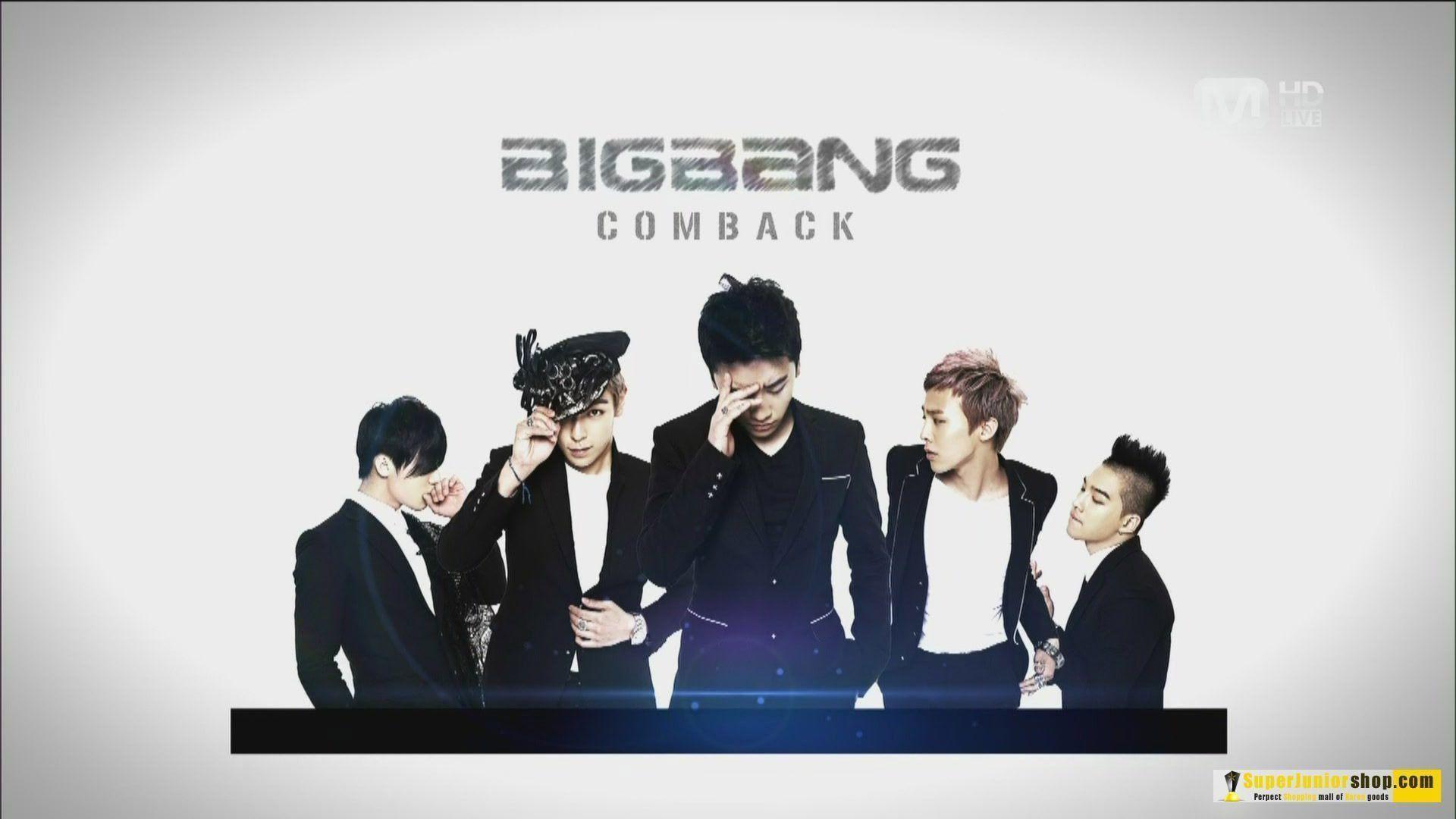 Bigbang 2017 Wallpaper ·①