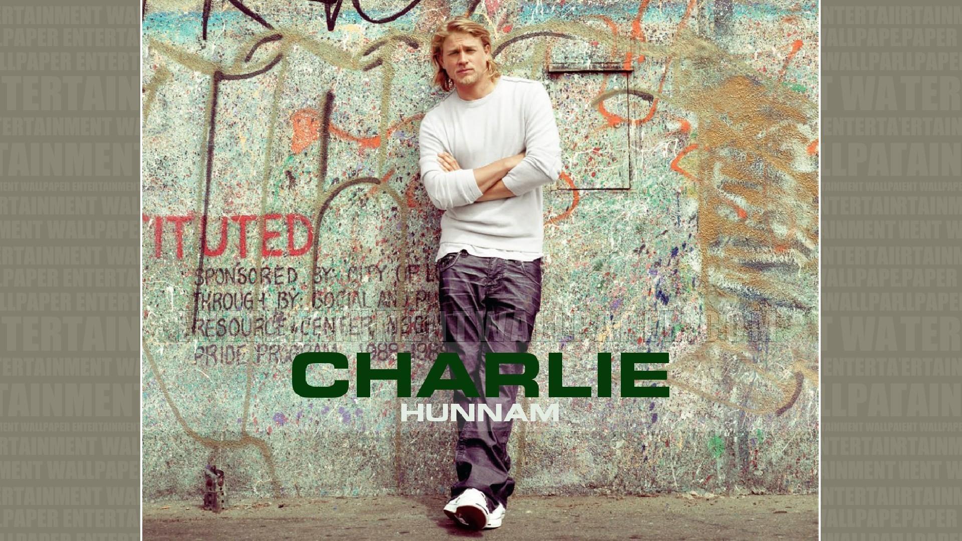 Free Hd Wallpaper Download Charlie Hunnam Wallpaper Hd: Charlie Hunnam Wallpaper ·①