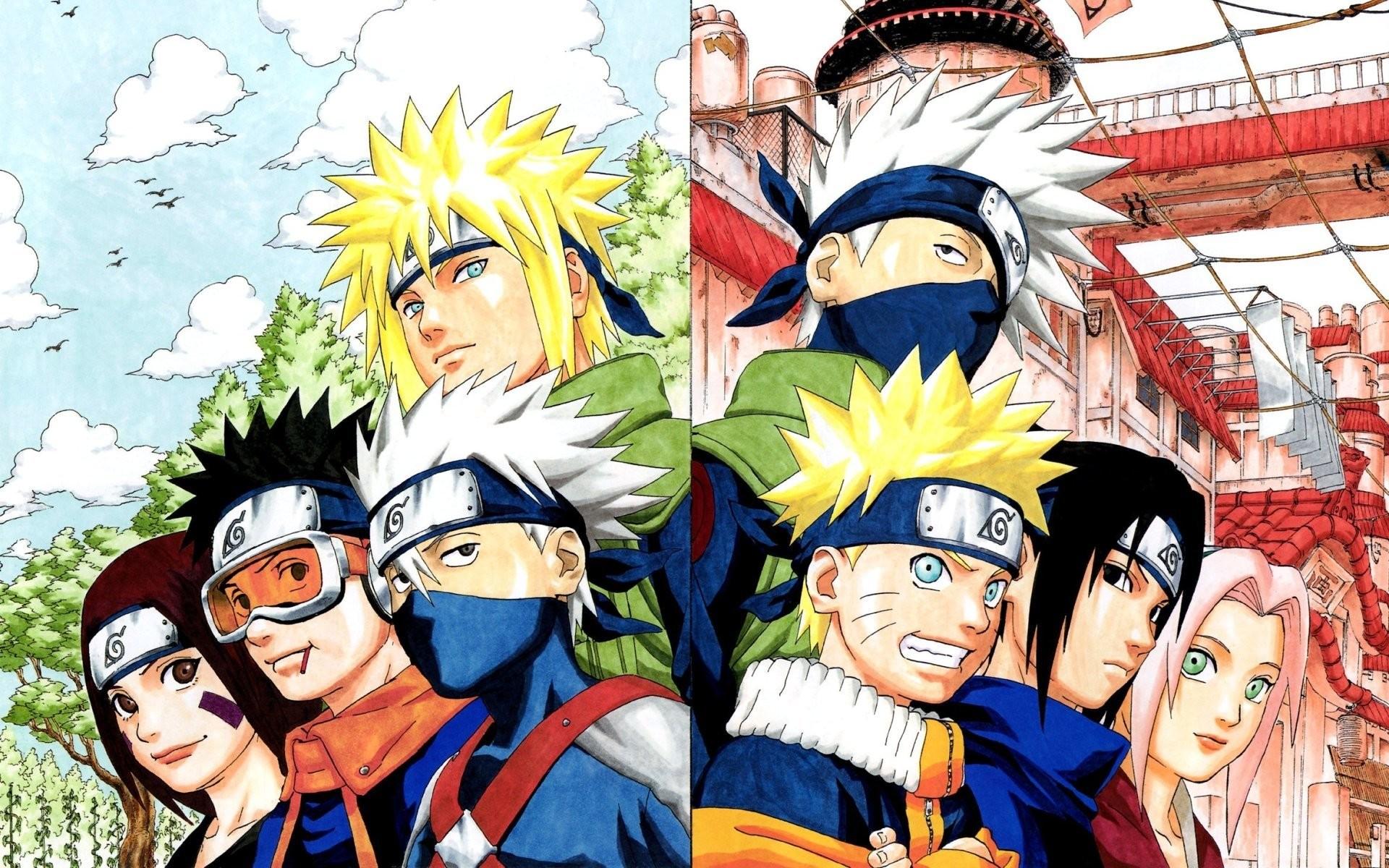 Naruto Vs Pain Wallpapers Wallpapertag