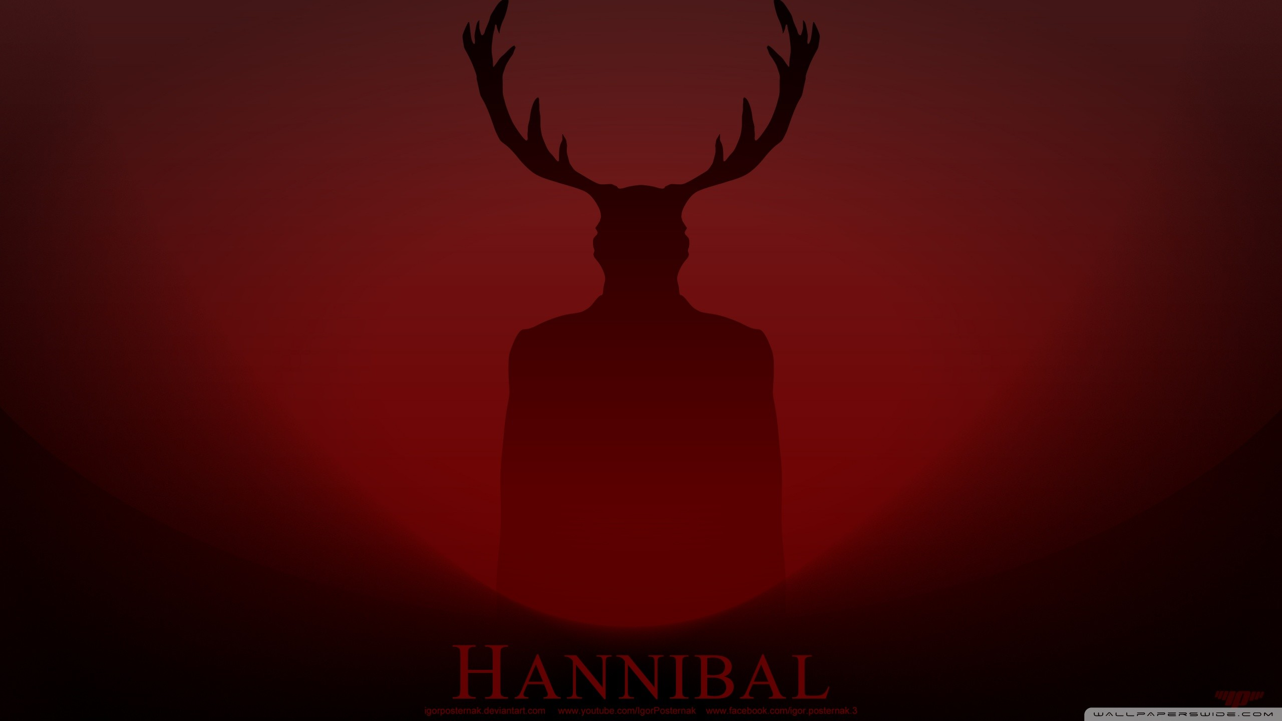 Hannibal Wallpaper Wallpapertag